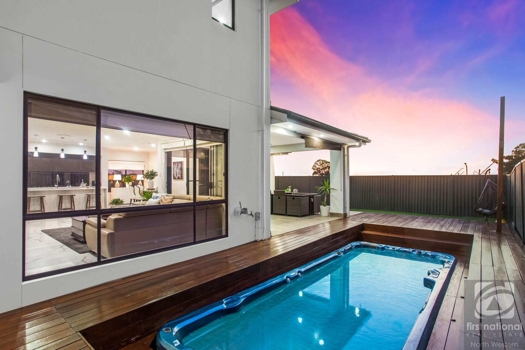 11 Tyla Crescent, Quakers Hill, NSW 2763