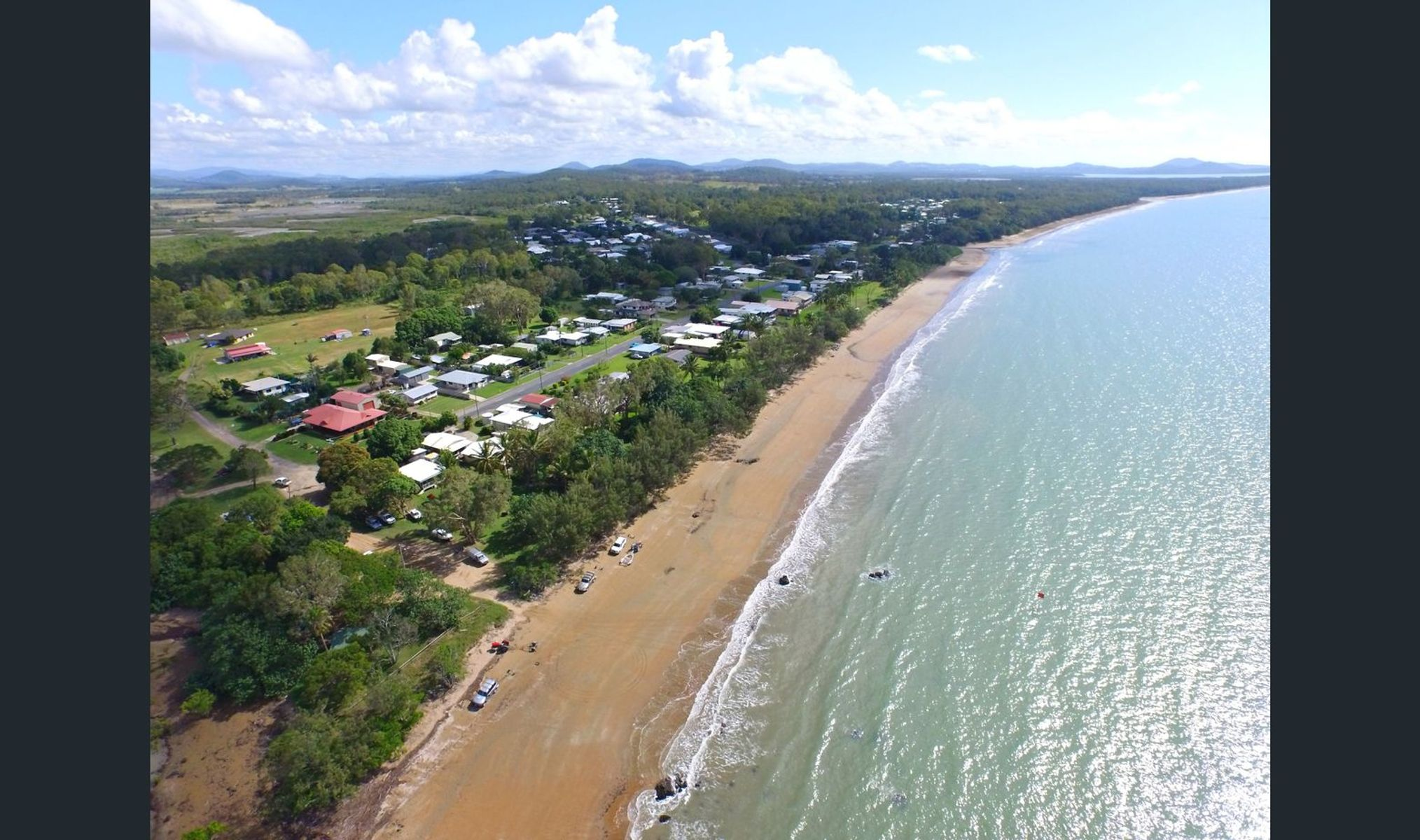 18 Armstrong Beach Road, Armstrong Beach, QLD 4737