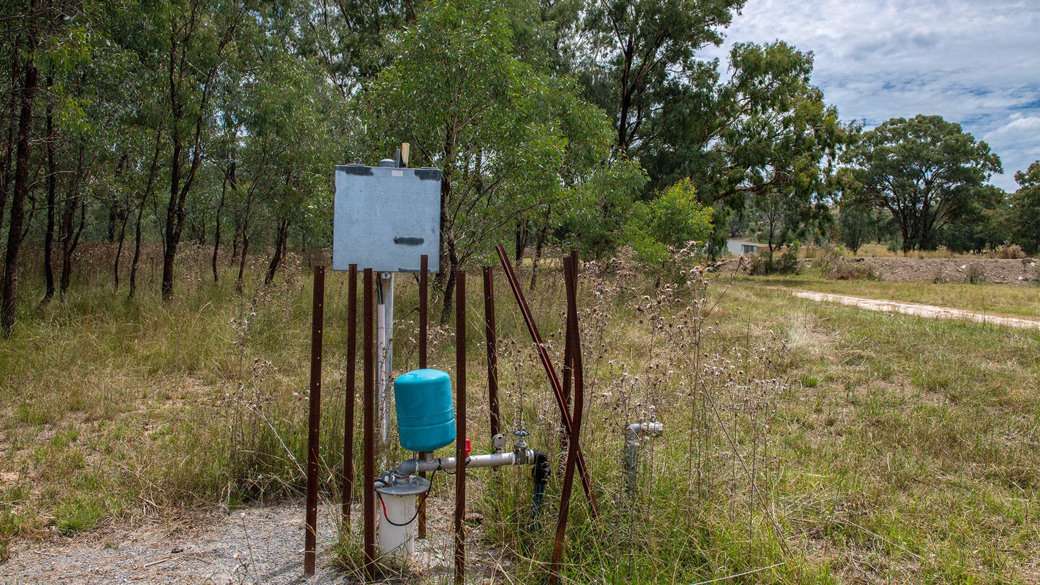 Part 3525 Goolma Road, Goolma, NSW 2852