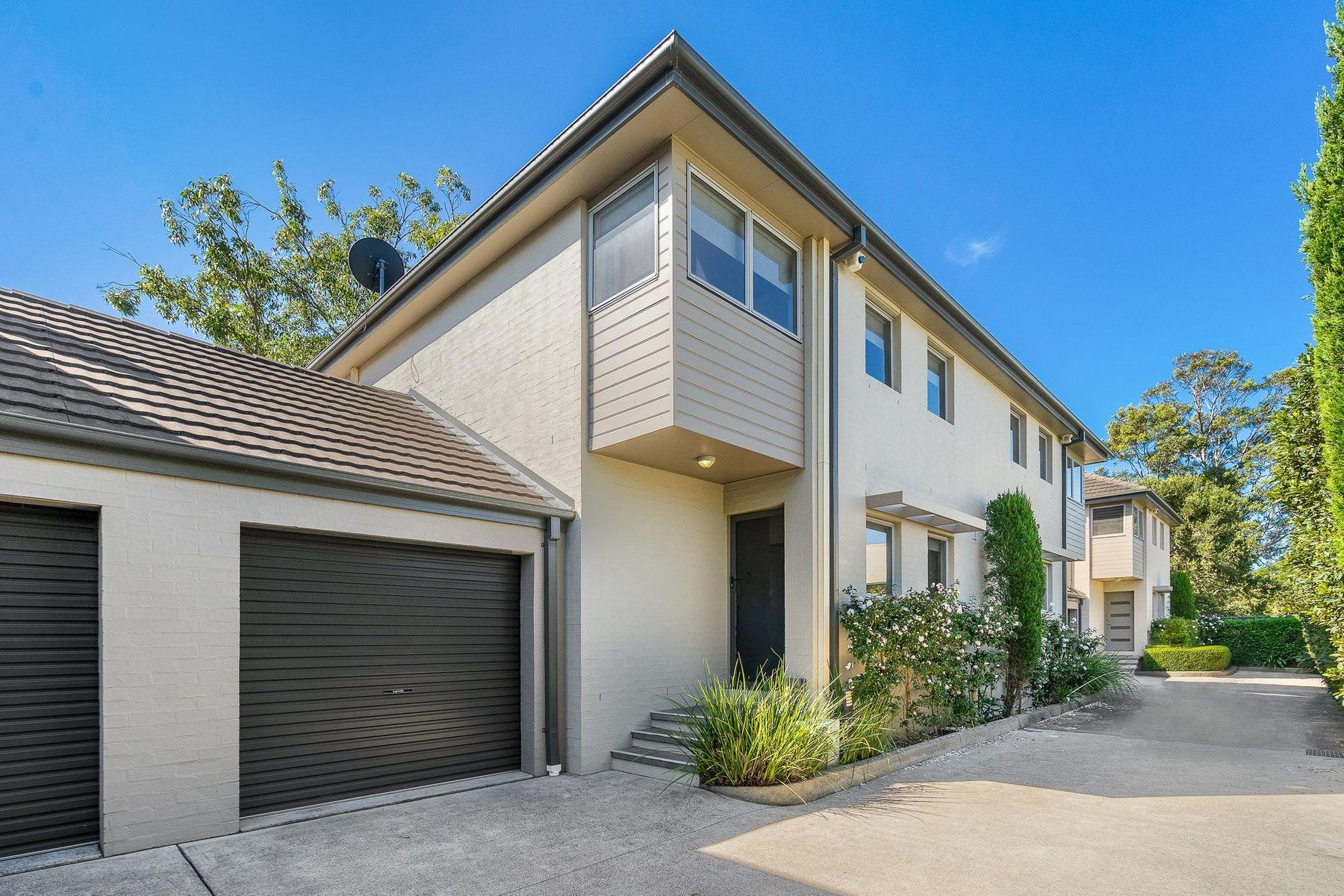6/422 Glebe Road, Hamilton South, NSW 2303