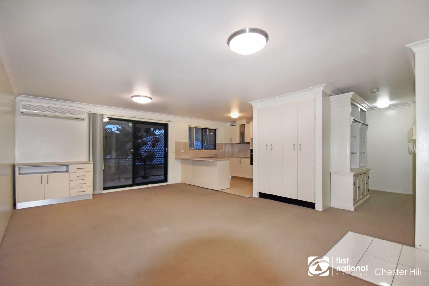 15/3-5 MELANIE STREET, Bankstown, NSW 2200