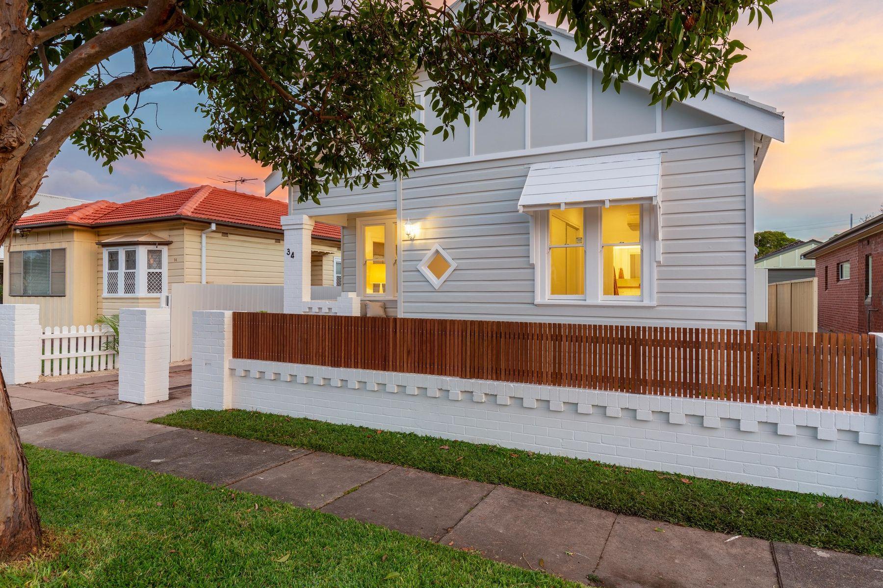 34 Mabel Street, Georgetown, NSW 2298