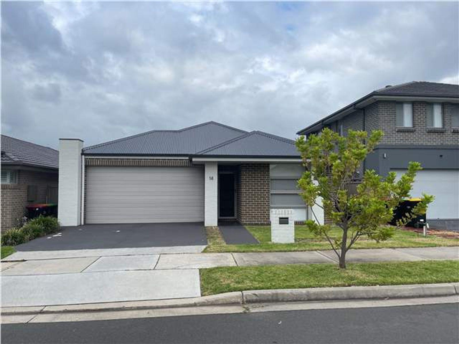 14 Milpera Street, Jordan Springs, NSW 2747