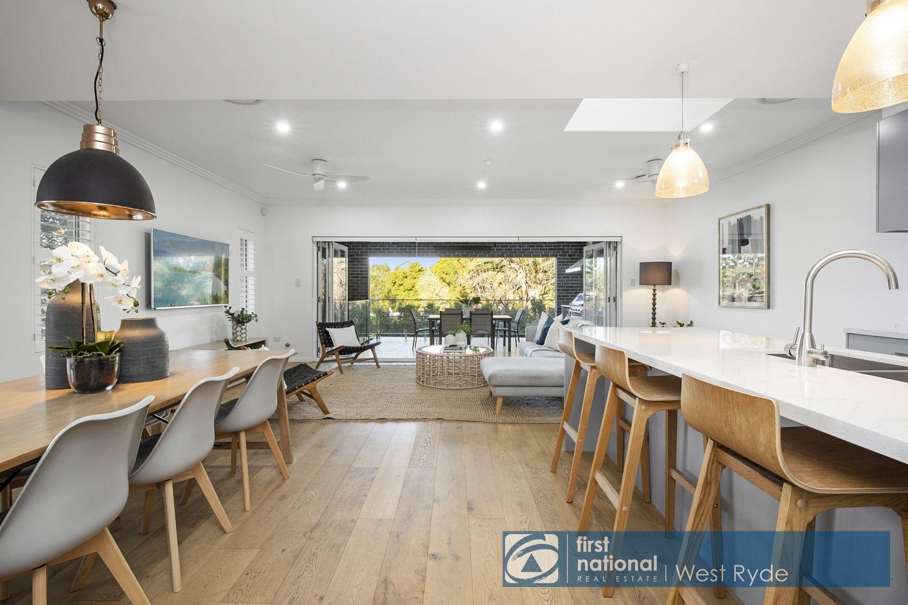 14B Ratcliffe Street, Ryde, NSW 2112