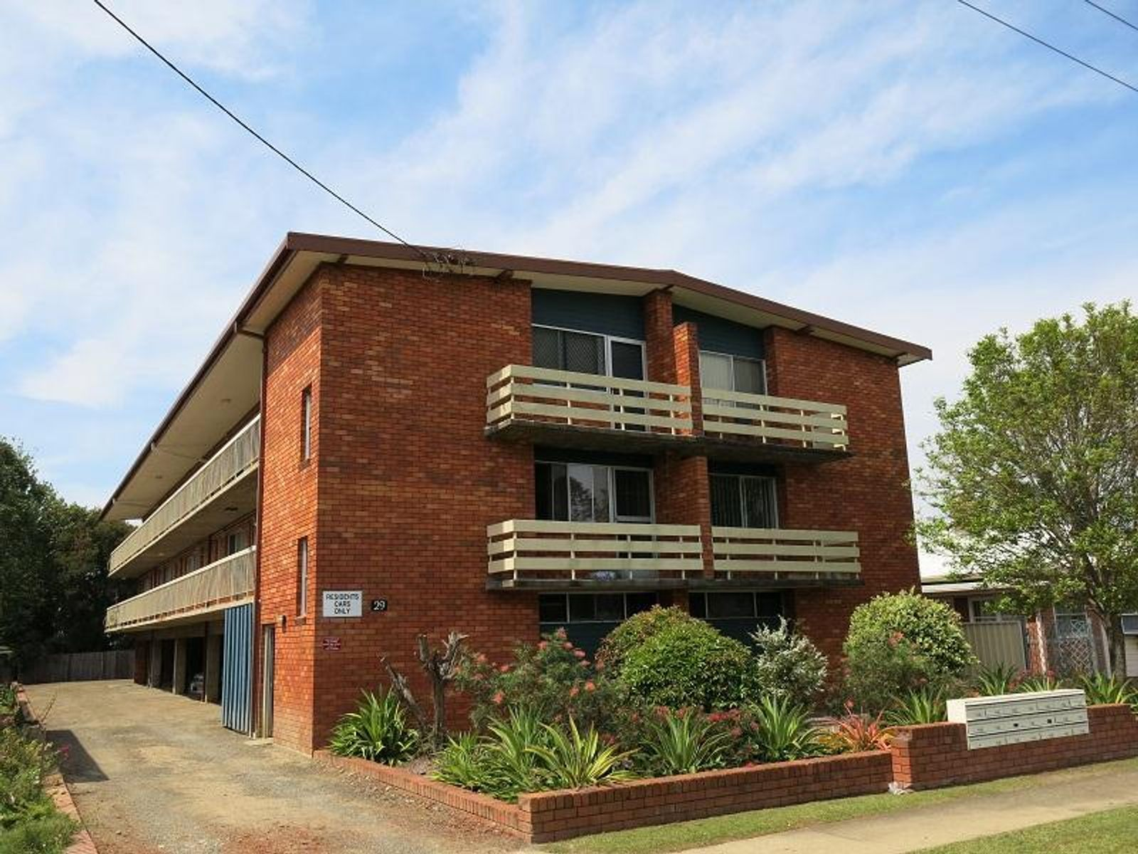 19/29 Florence Street, Taree, NSW 2430