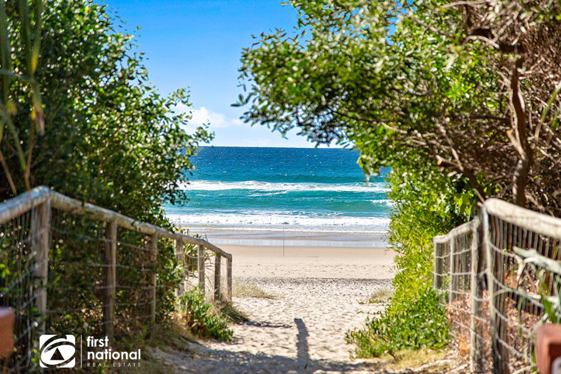 3/7 Aubrey Street, Surfers Paradise, QLD 4217