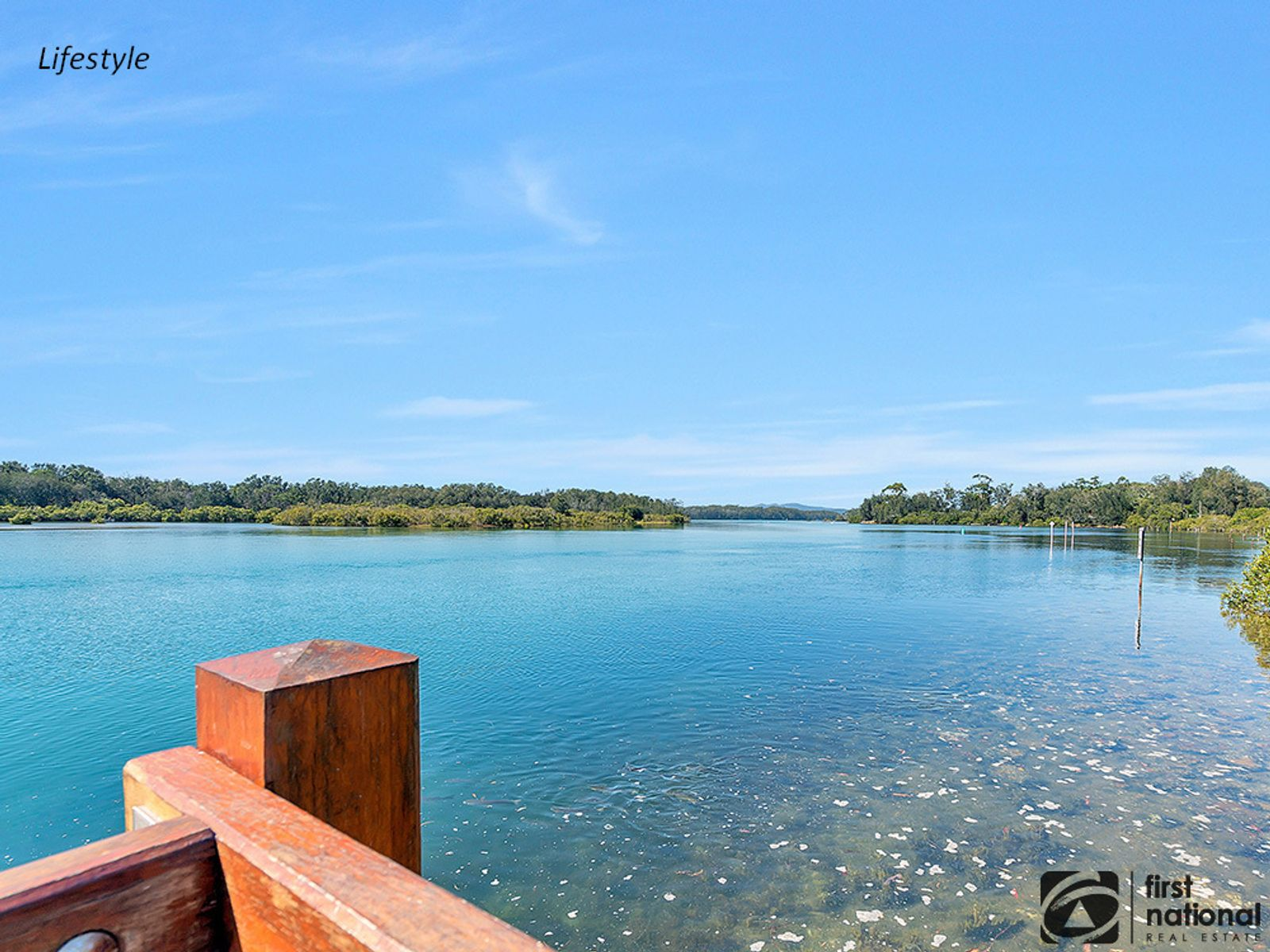Lot 103 Newman Street 'forest Heights Estate', Nambucca Heads, NSW 2448