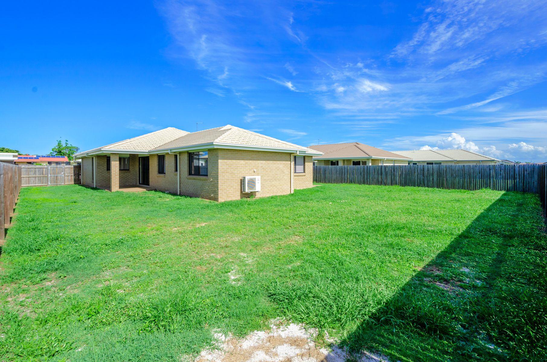 19 Morgan Way, Kalkie, QLD 4670