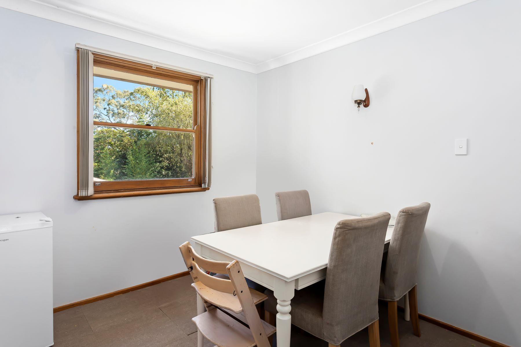 18 Agincourt Road, Marsfield, NSW 2122