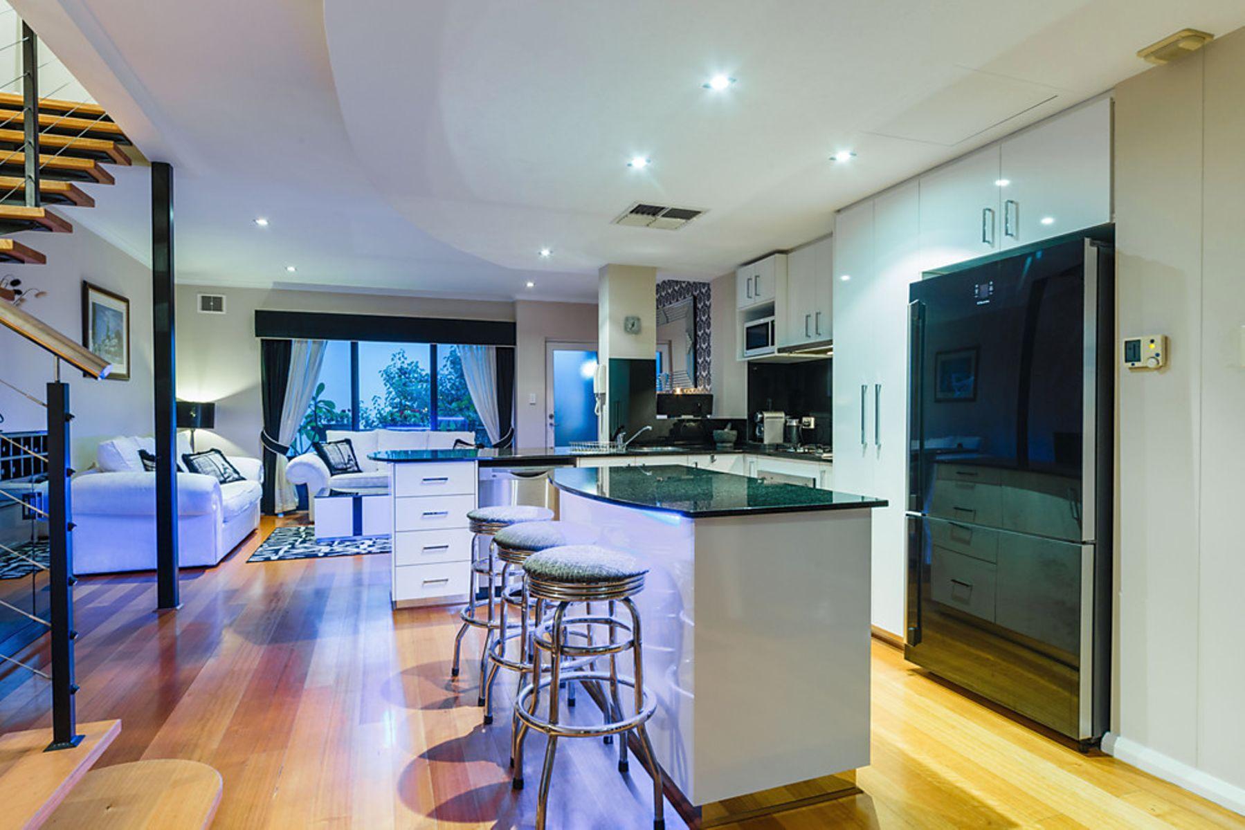 Houses for Sale East Perth   4 Boans Lane, East Perth, WA 6004