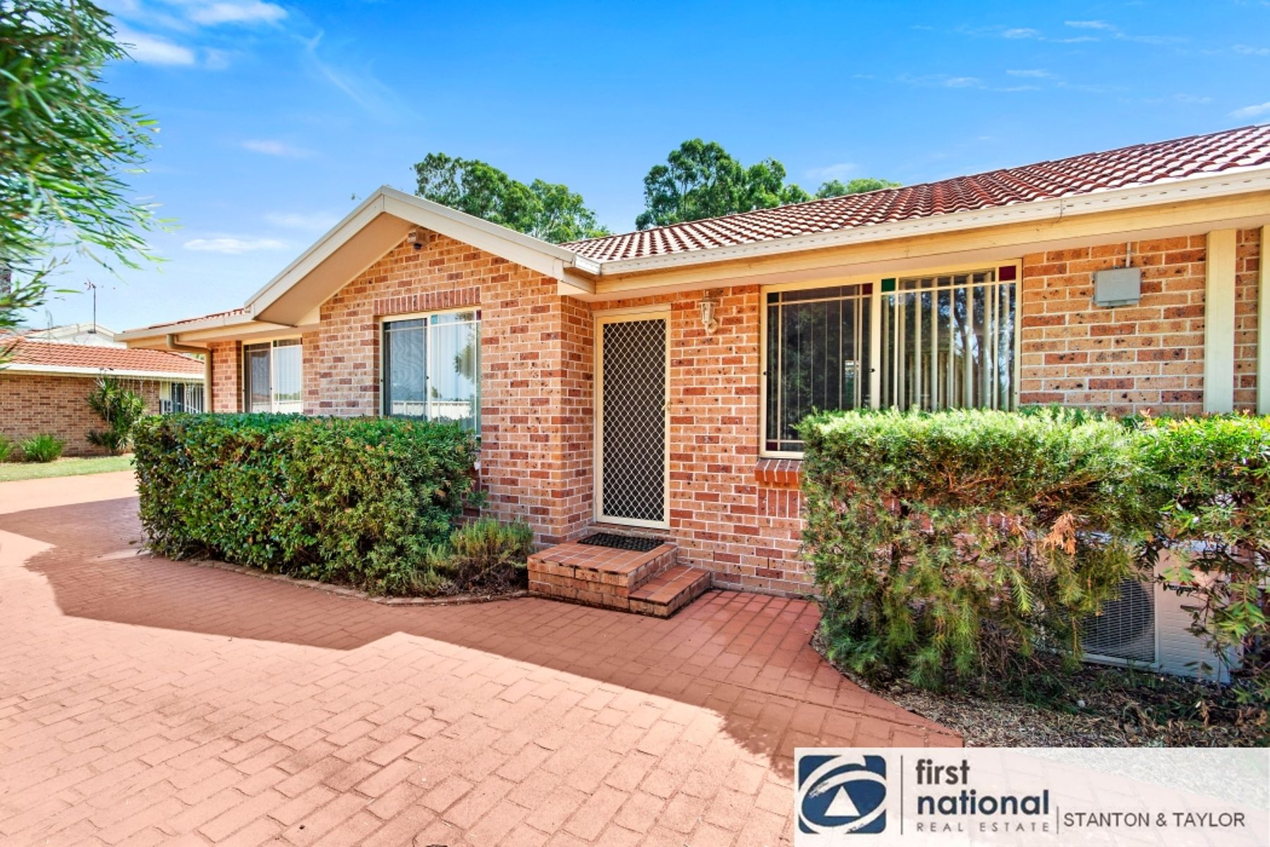 3/66 Stafford Street, Kingswood, NSW 2747
