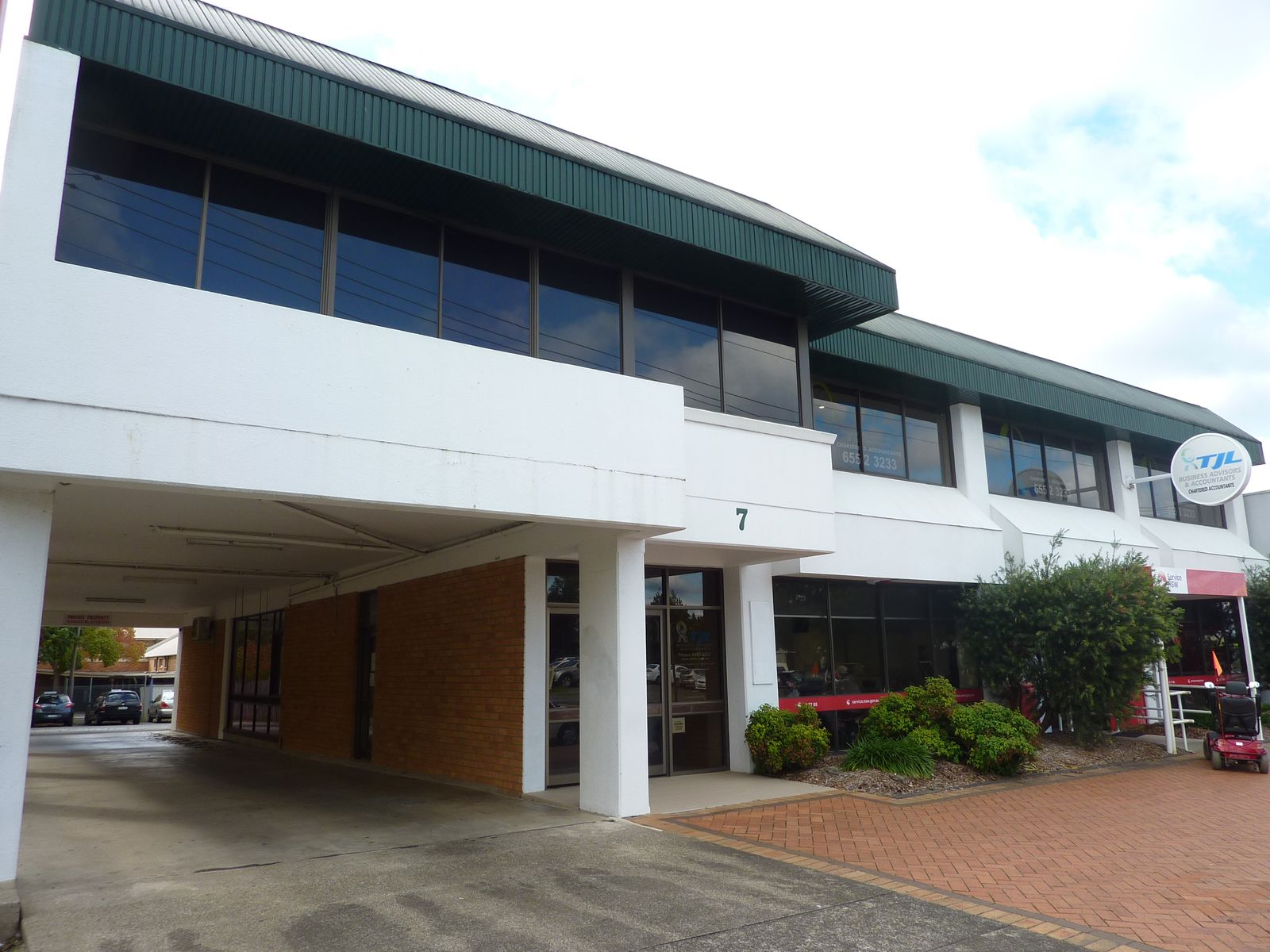 Suite 2/7  Macquarie Street, Taree, NSW 2430
