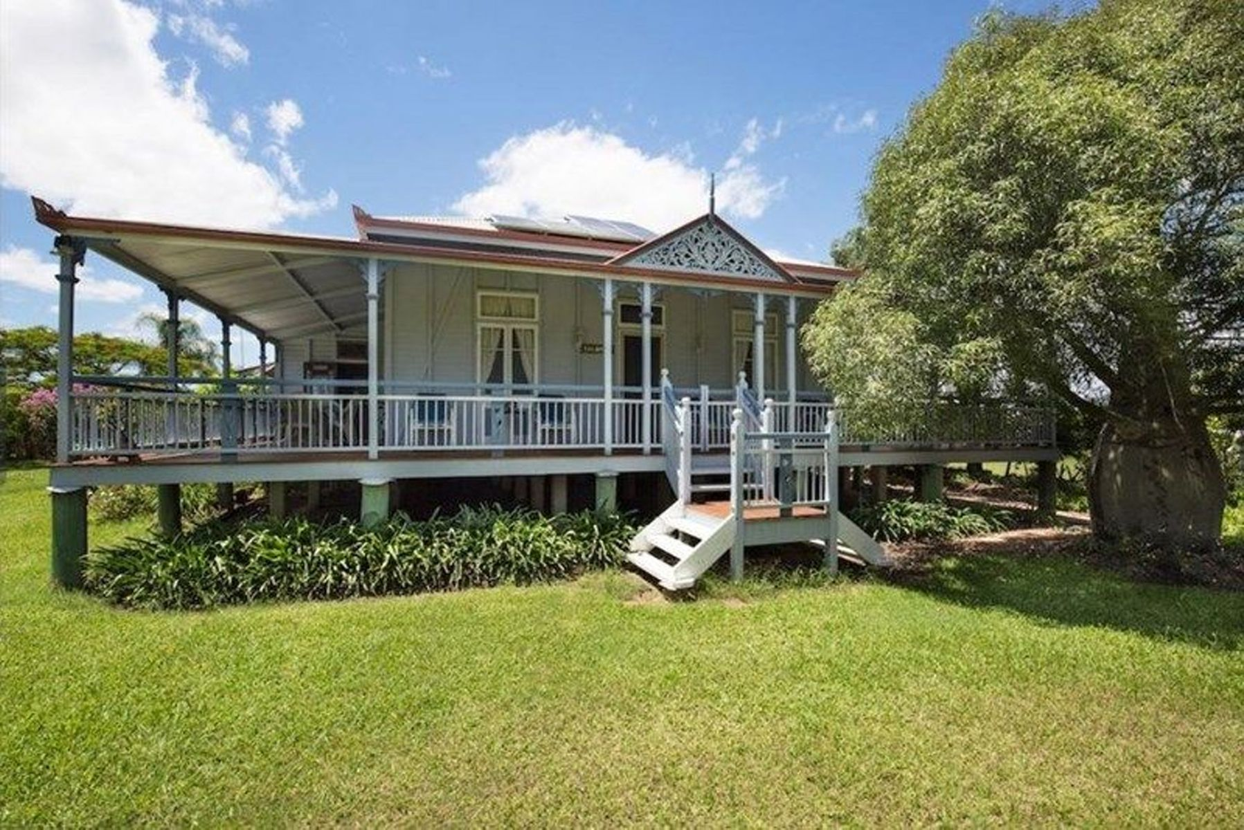 1657 Wallaville Goondoon Road, Wallaville, QLD 4671