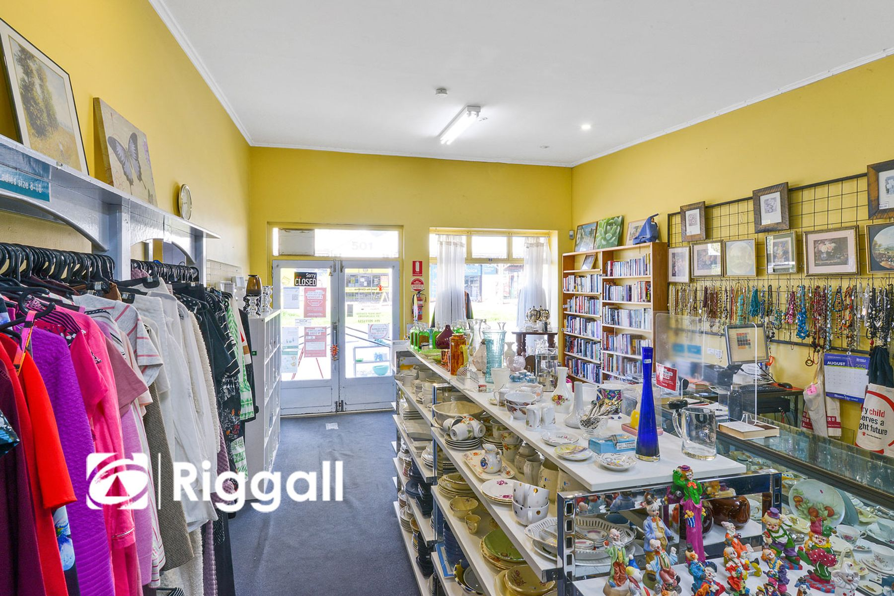 566-568 Goodwood Road, Daw Park, SA 5041