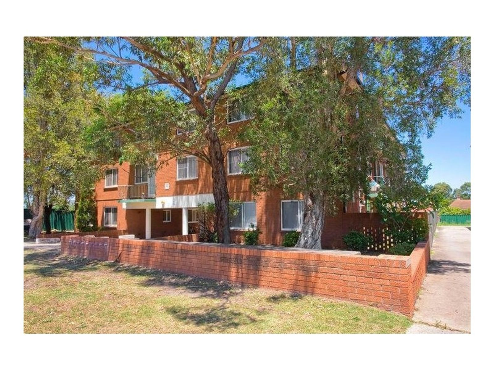 12/2A Union Road, Auburn, NSW 2144
