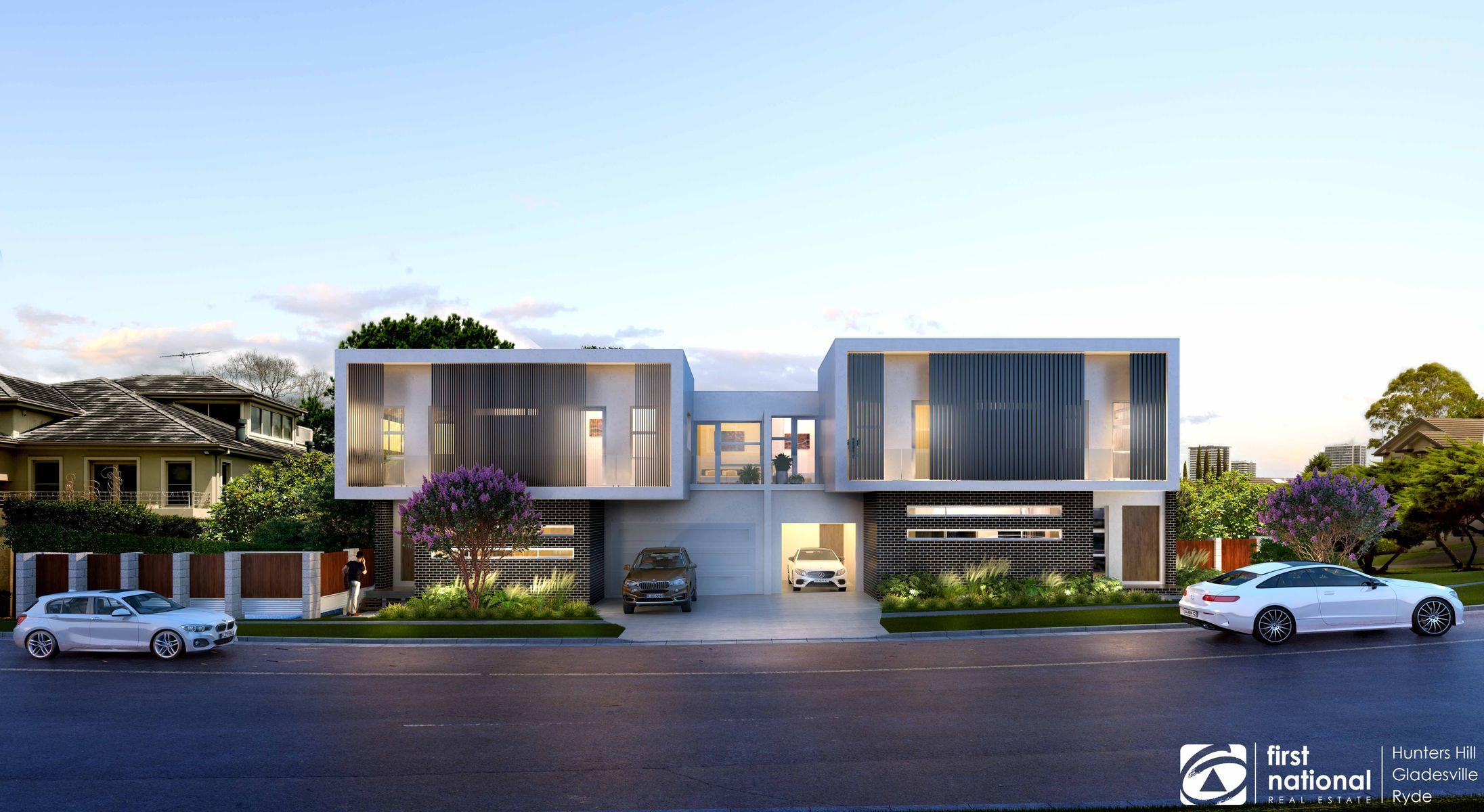 194 Princes Street, Putney, NSW 2112