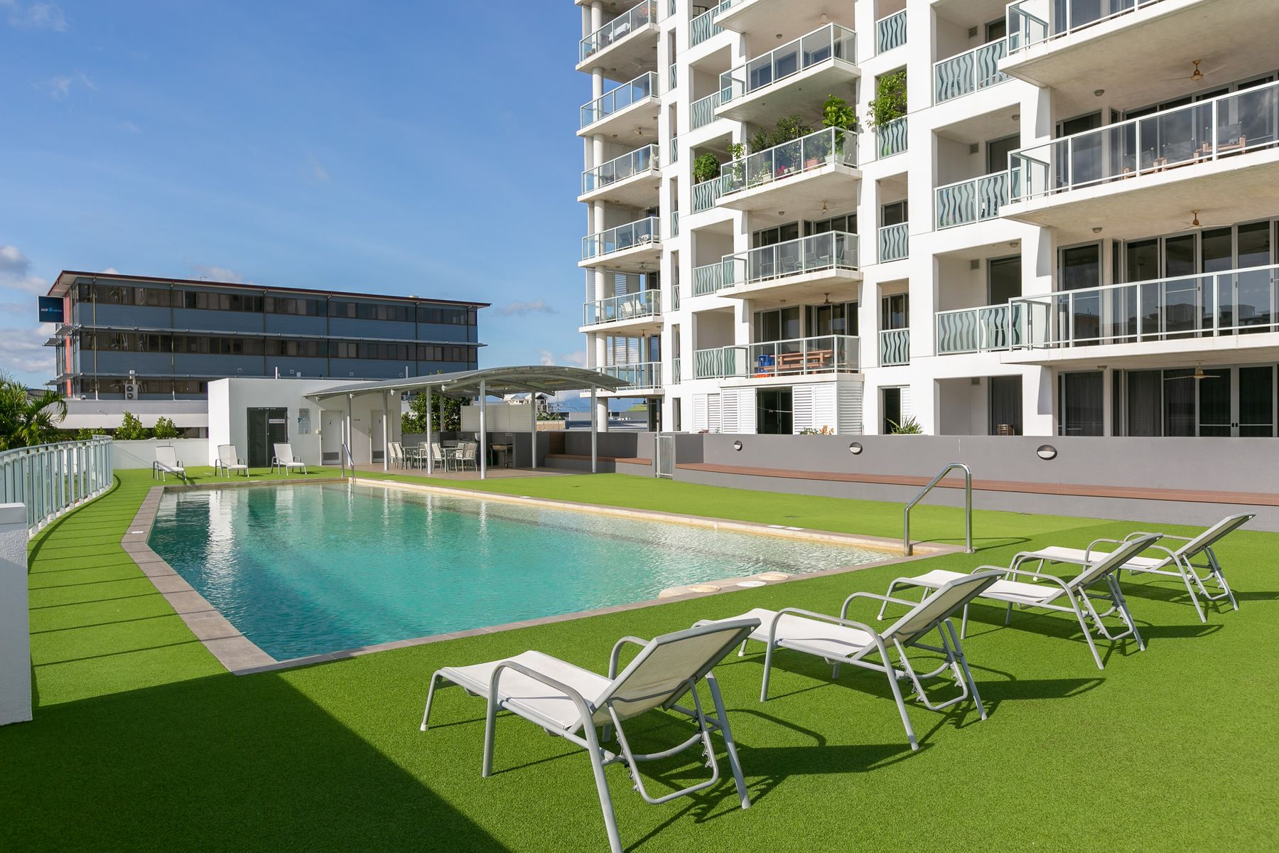 1301/123-131 Grafton Street, Cairns City, QLD 4870