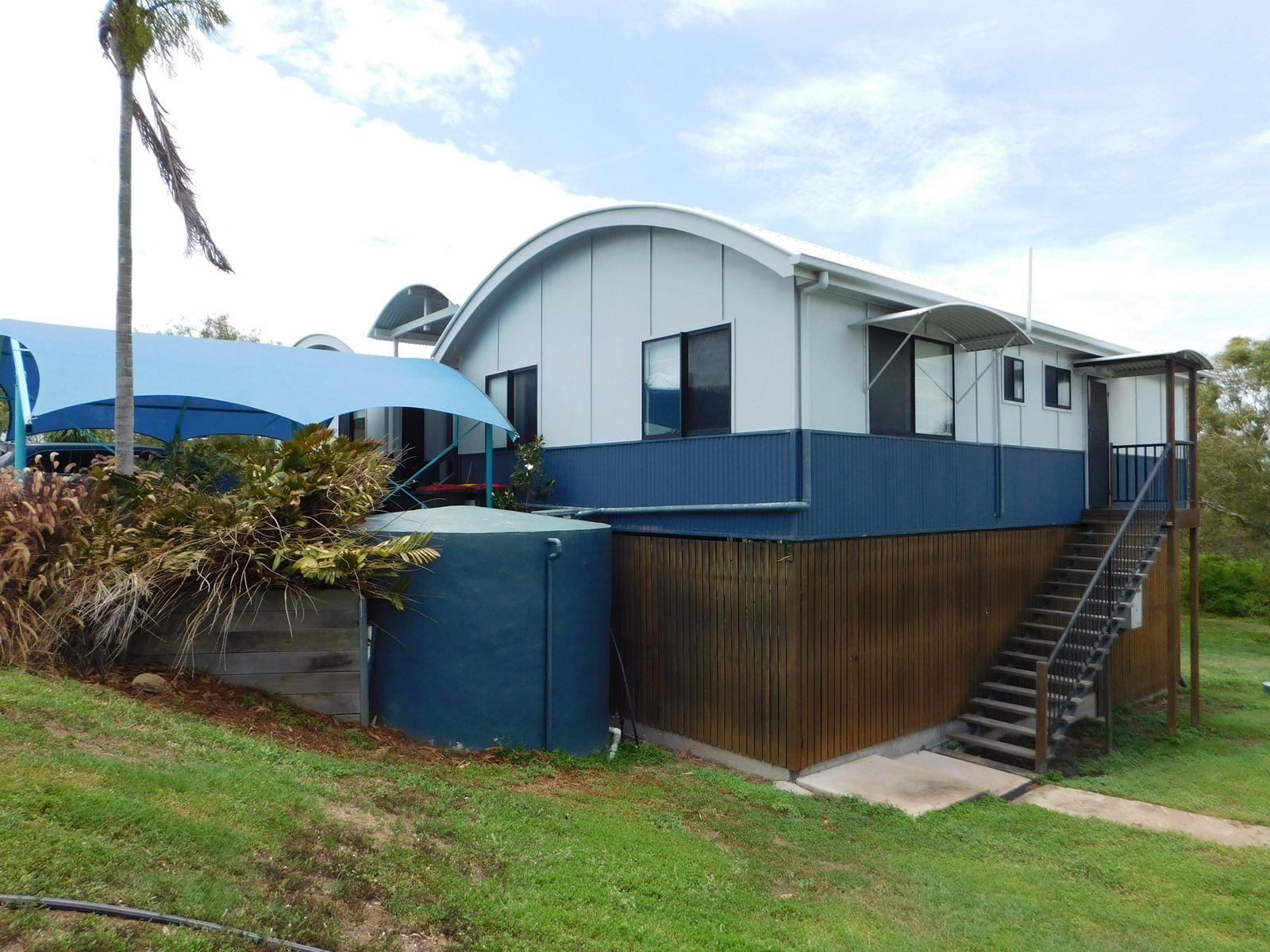 2 Ocean Dve, Ilbilbie, QLD 4738