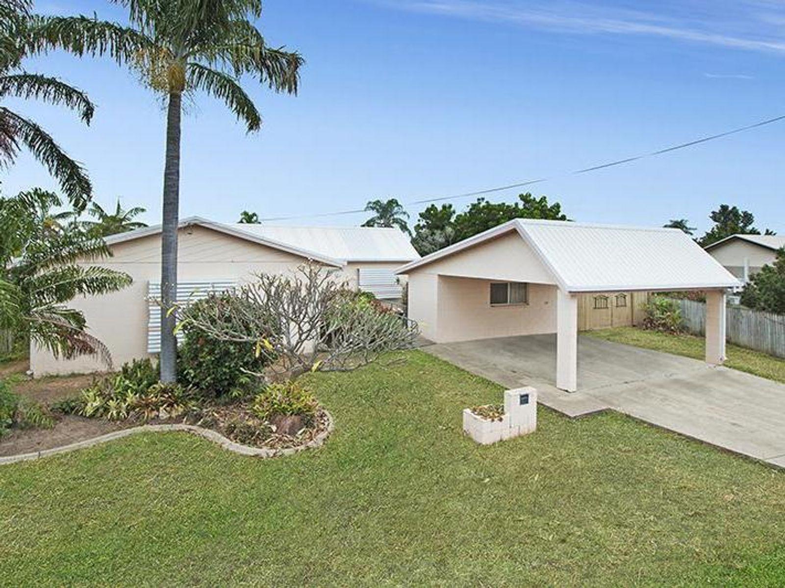 12 Keir Court, Rasmussen, QLD 4815