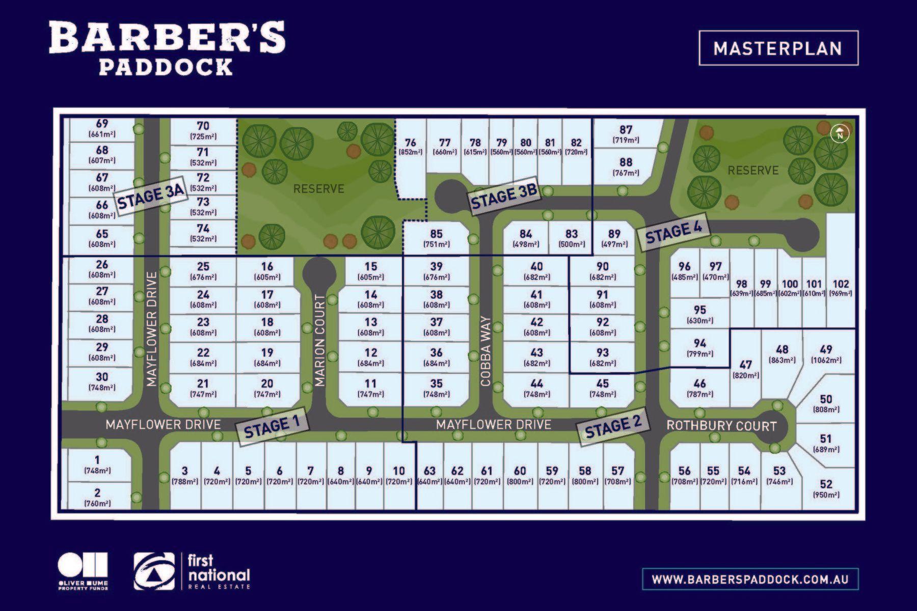 25 Mayflower (lot 88) Drive, Moama, NSW 2731