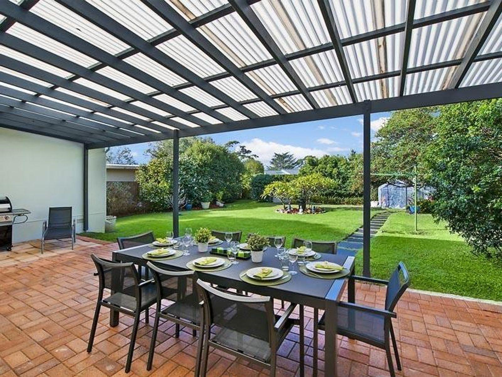 122 Prince Charles Road, Belrose, NSW 2085