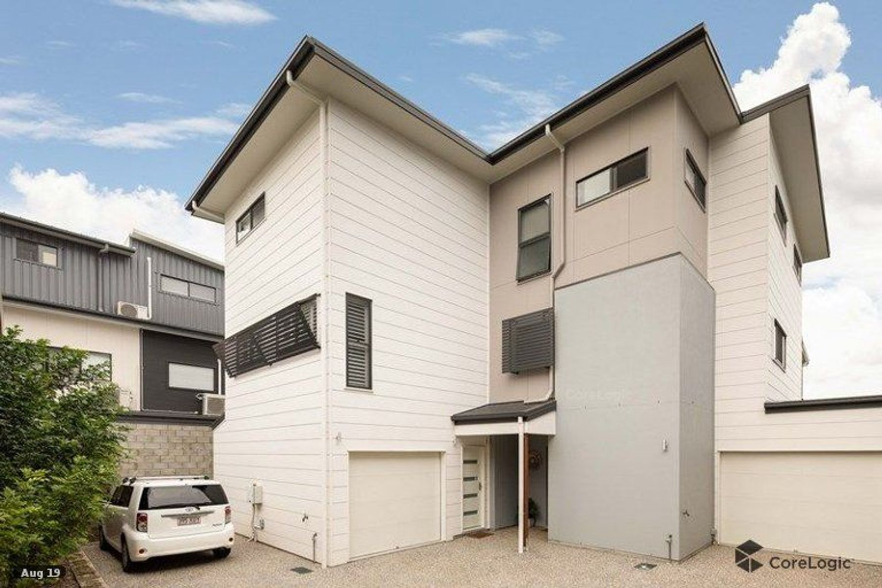 2/33 Rawlinson Street, Murarrie, QLD 4172