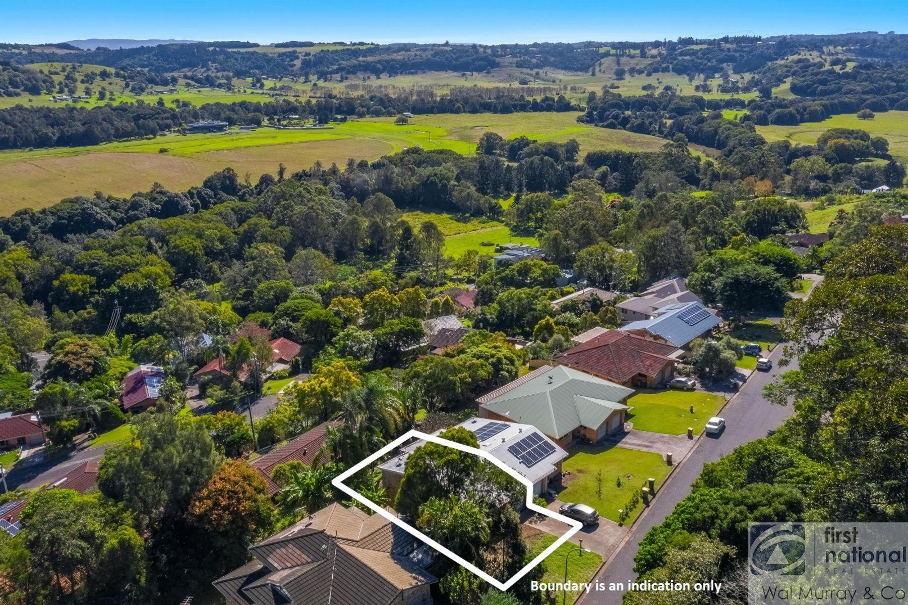 1/16 Pendara Crescent, Lismore Heights, NSW 2480