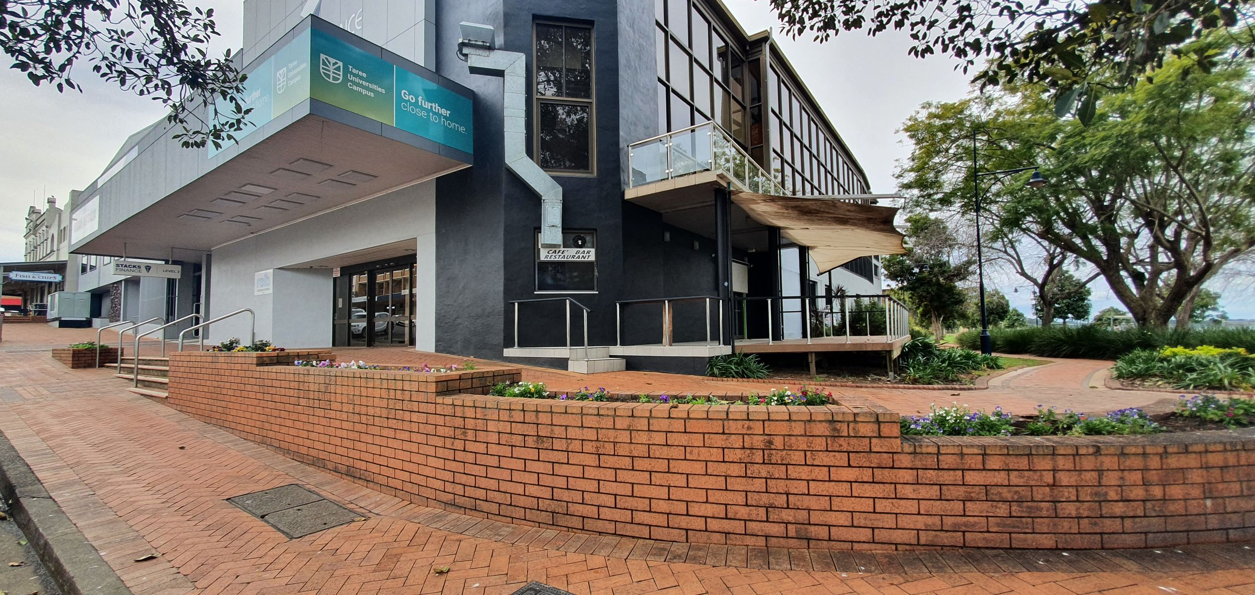 Shop G1/1 Pulteney Street, Taree, NSW 2430
