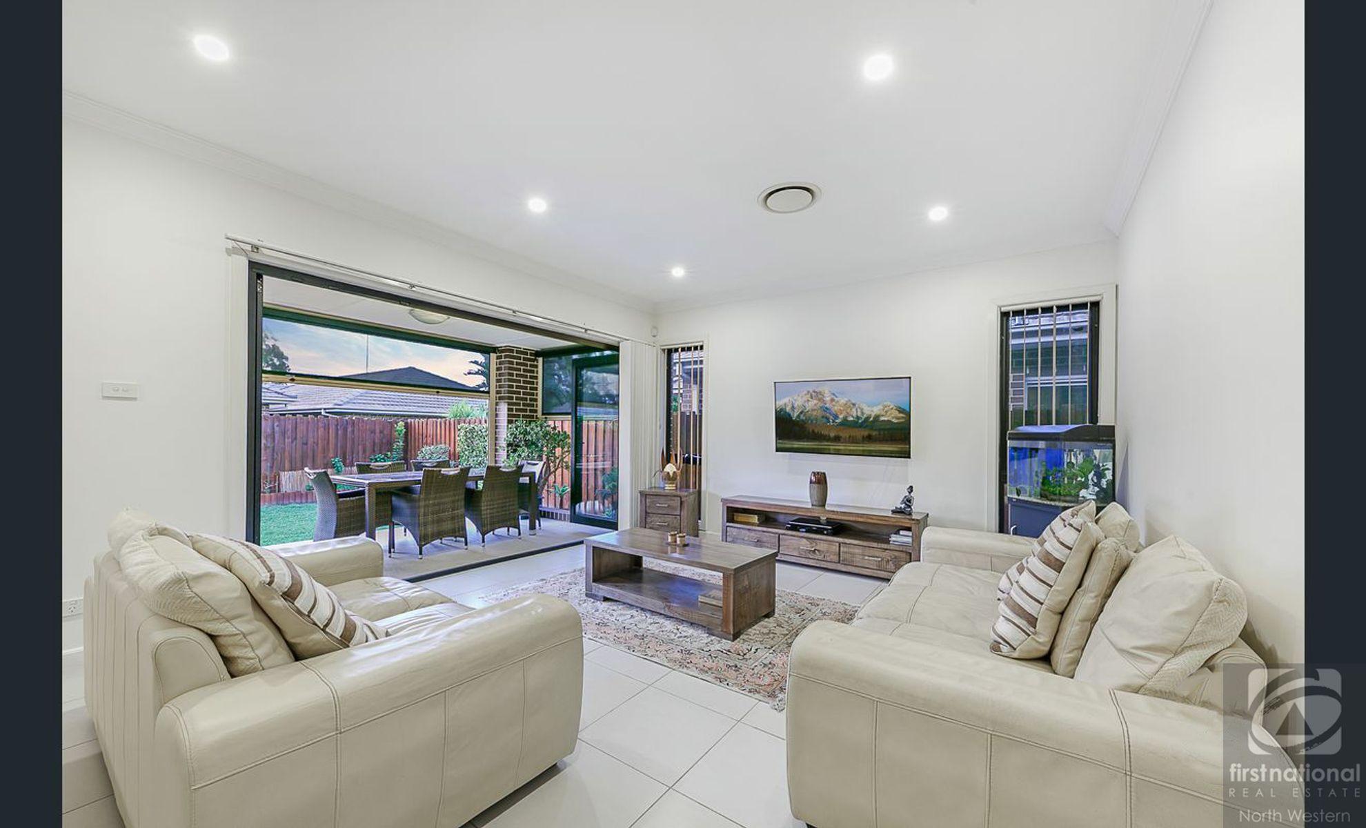 5 Picnic Street, The Ponds, NSW 2769