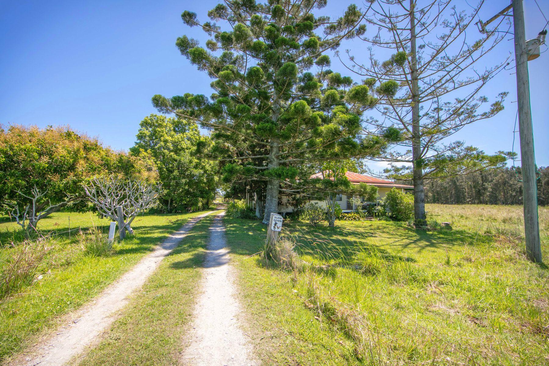 267 School Road, Palmers Island, NSW 2463
