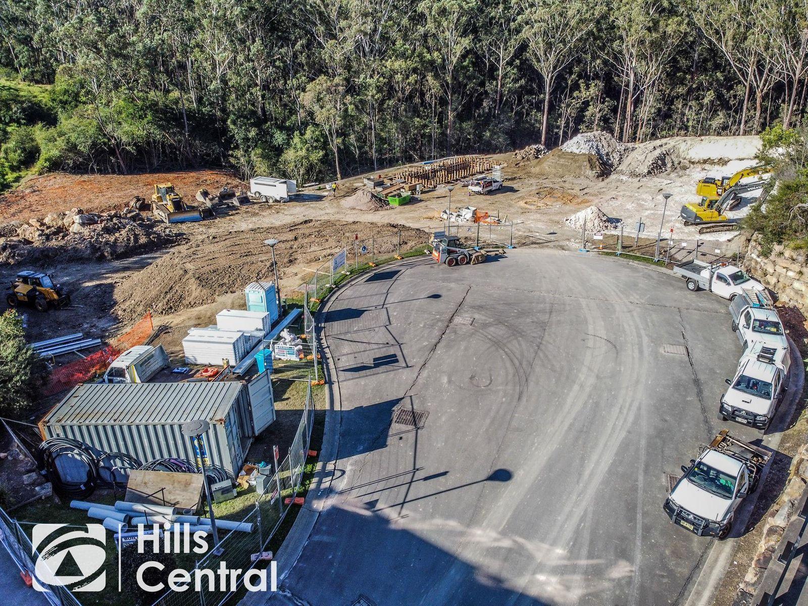 Unit 1 Lot 7/256E New Line Road, Dural, NSW 2158