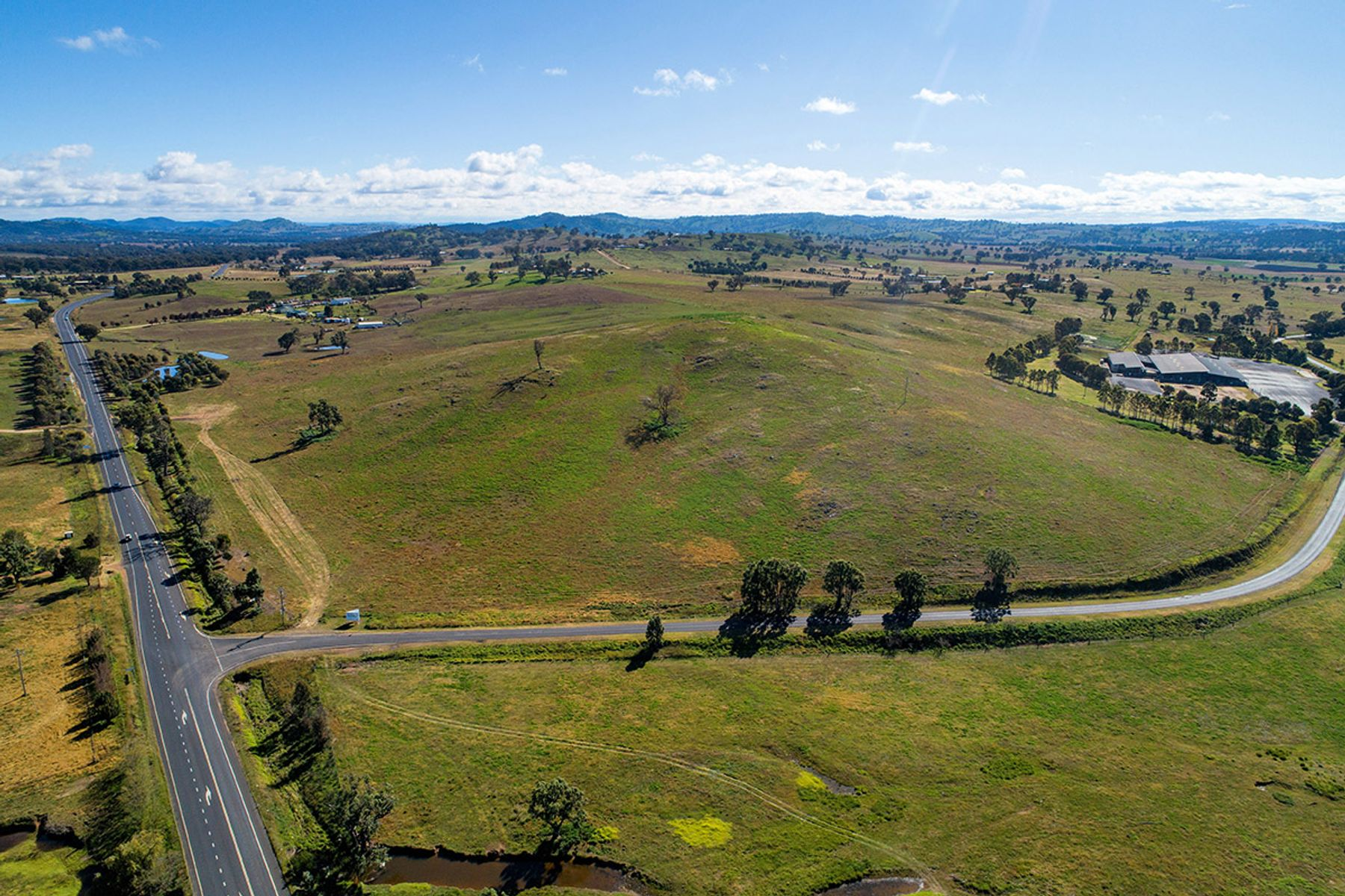 Lot 3, 400 Castlereagh Highway, Mudgee, NSW 2850
