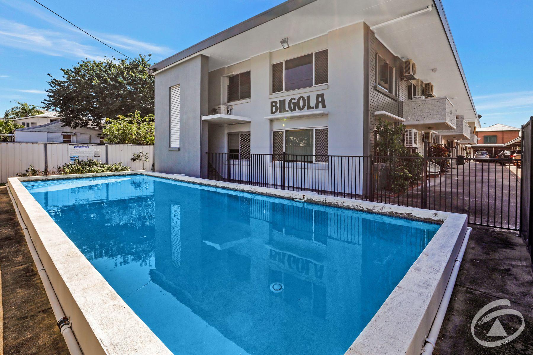 9/200 Grafton Street, Cairns City, QLD 4870