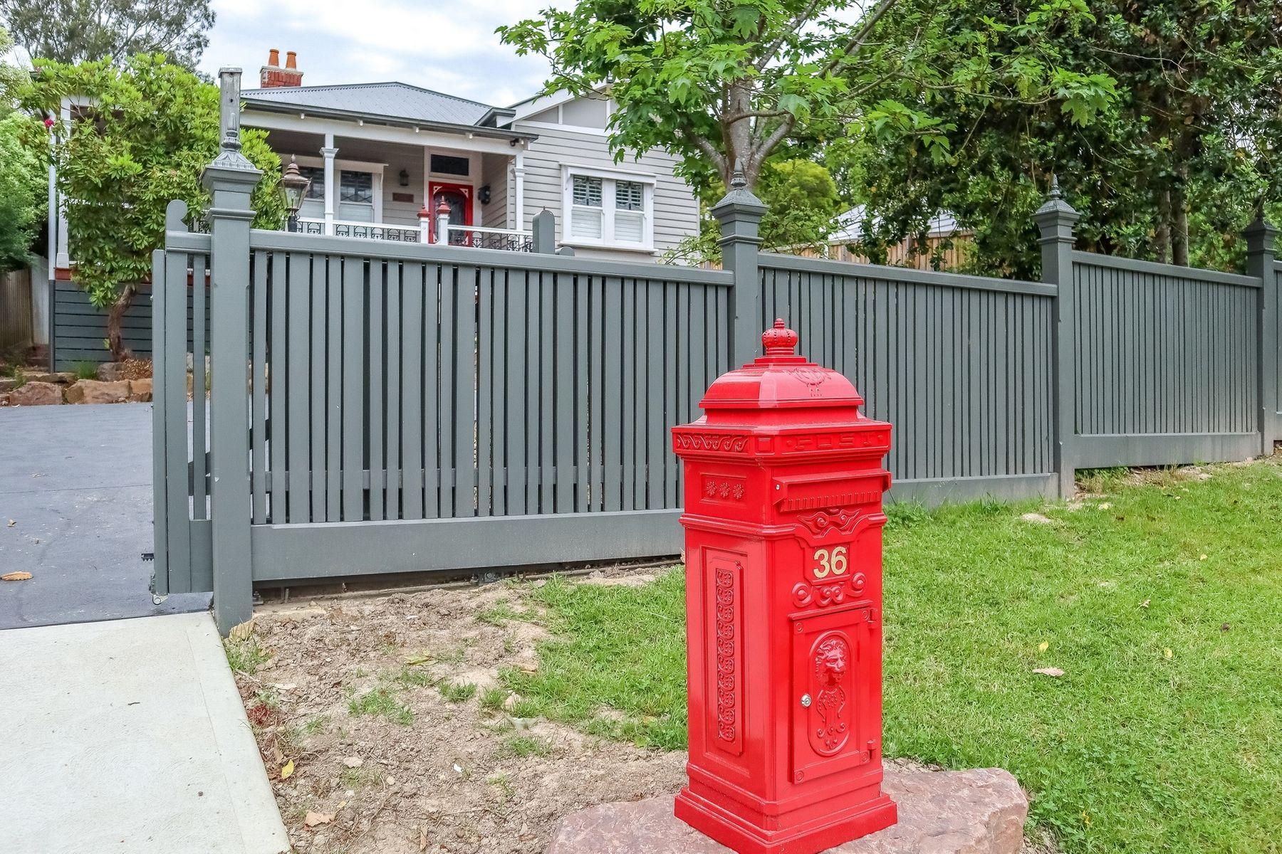 36 St Leonards Road, Healesville, VIC 3777