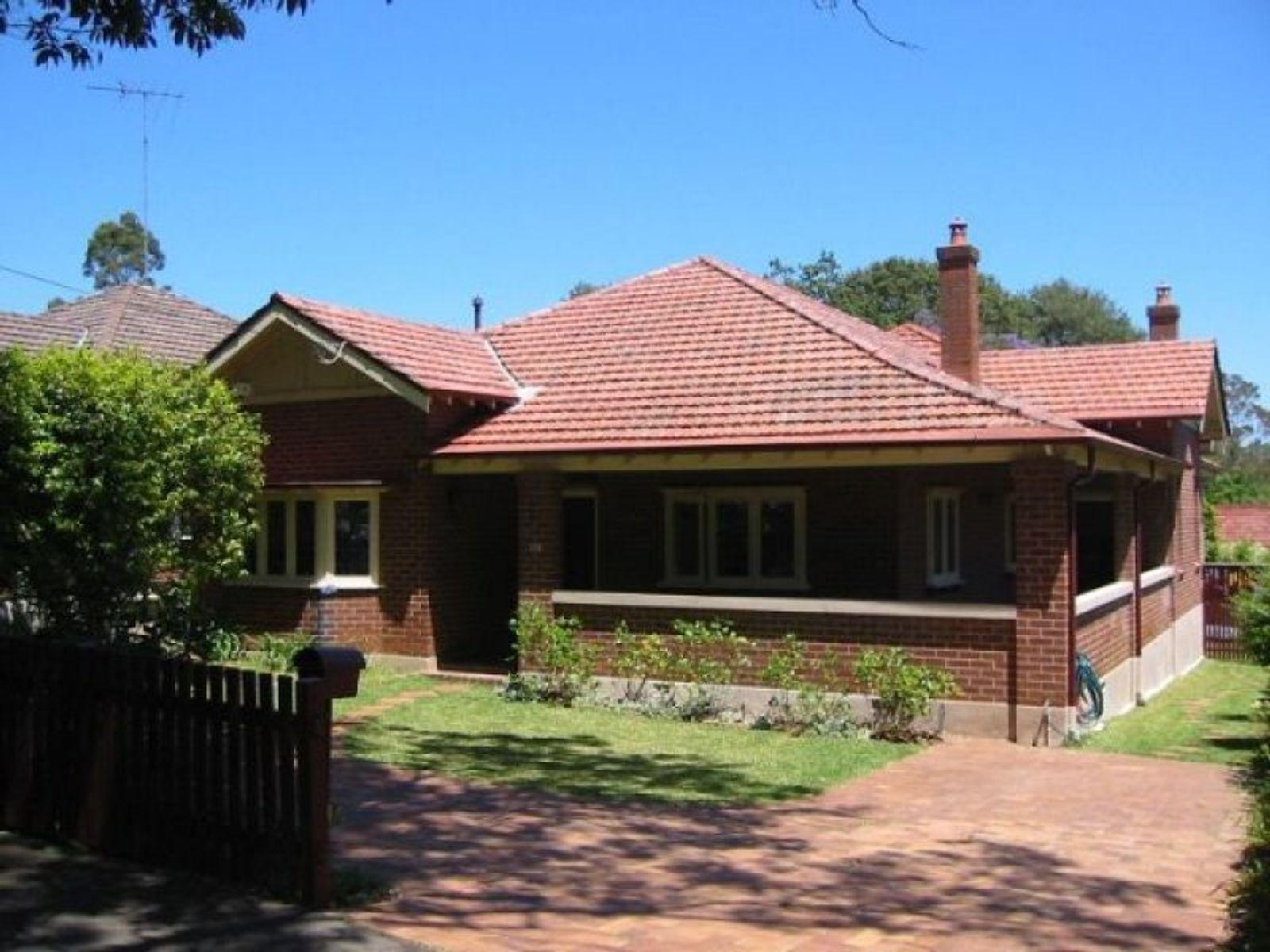 102 Coonanbarra Road, Wahroonga, NSW 2076