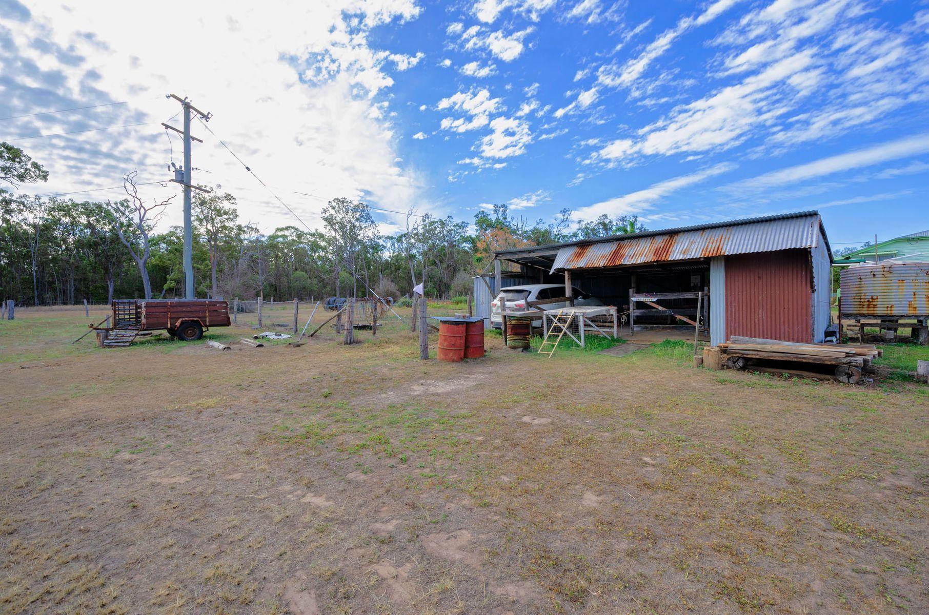111 Stevens Road, Bucca, QLD 4670