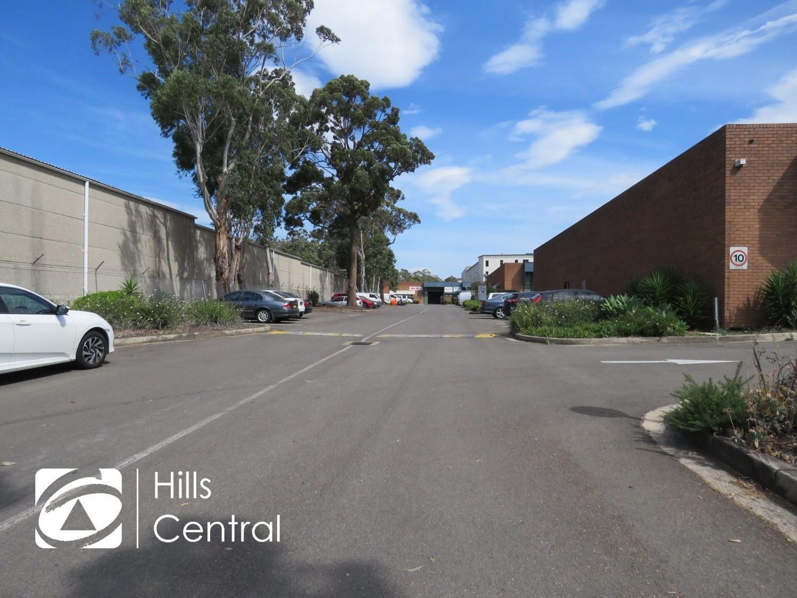 4/44 Carrington Road, Castle Hill, NSW 2154