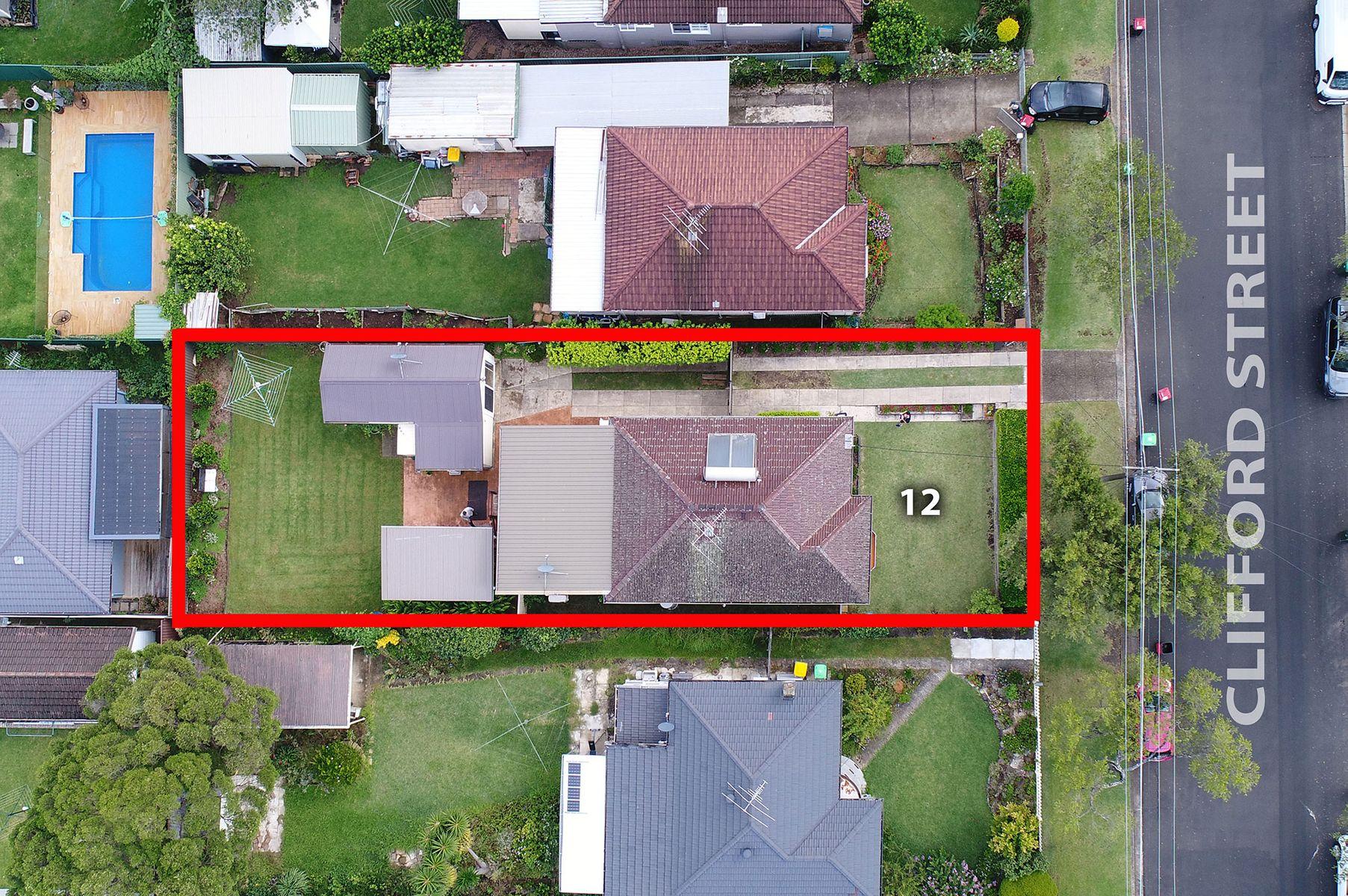 12 Clifford Street, Panania, NSW 2213