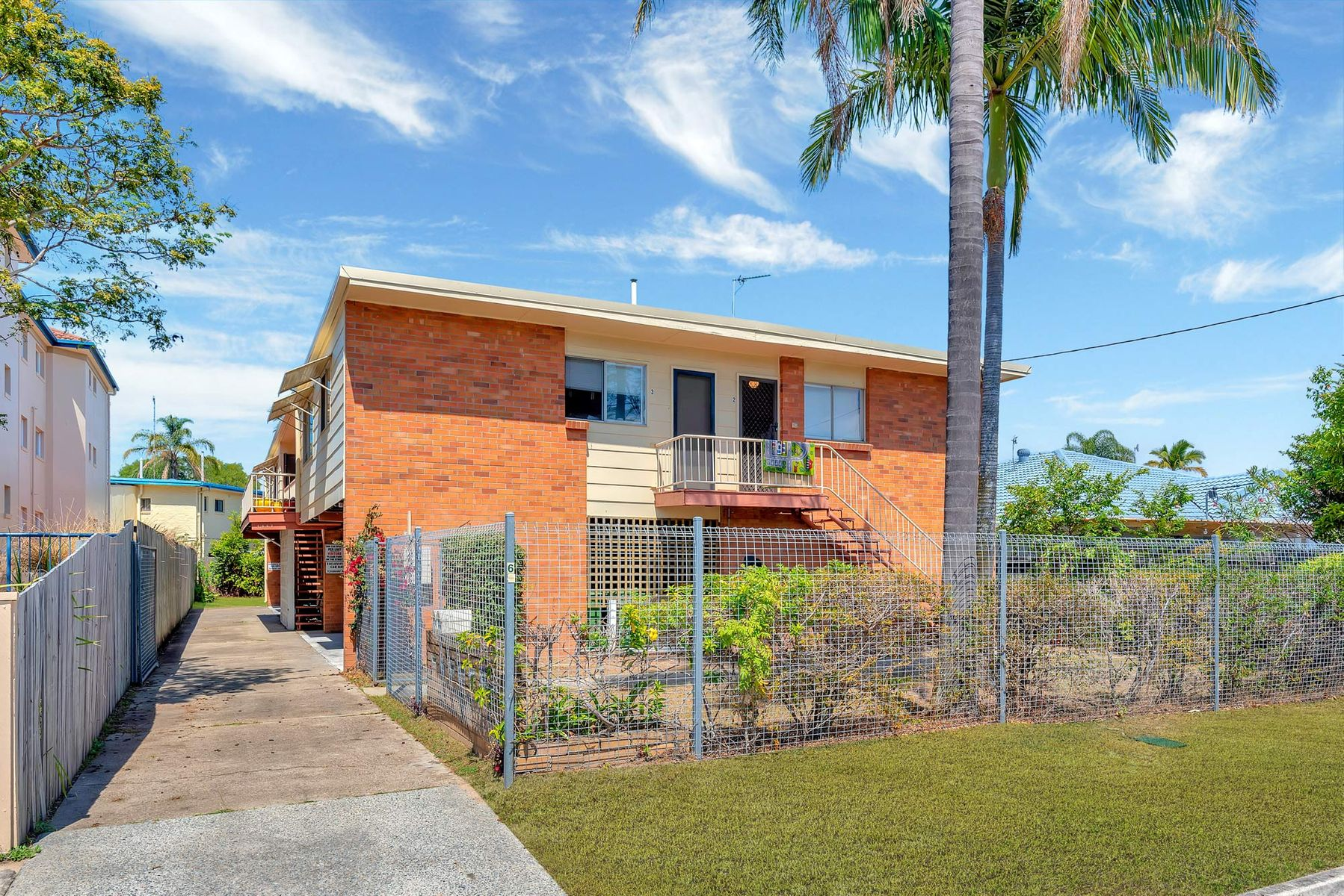 7/6 Adori Street, Chevron Island, QLD 4217