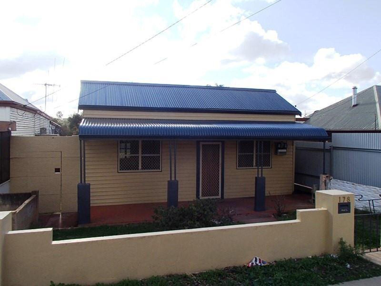 178 Williams Street, Broken Hill, NSW 2880