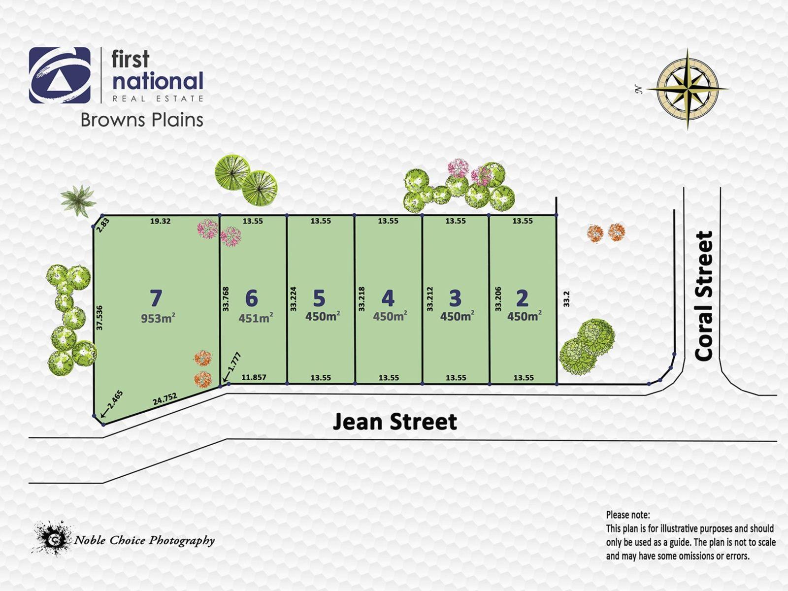 Lot Lot 7/22 Jean Street, Loganlea, QLD 4131