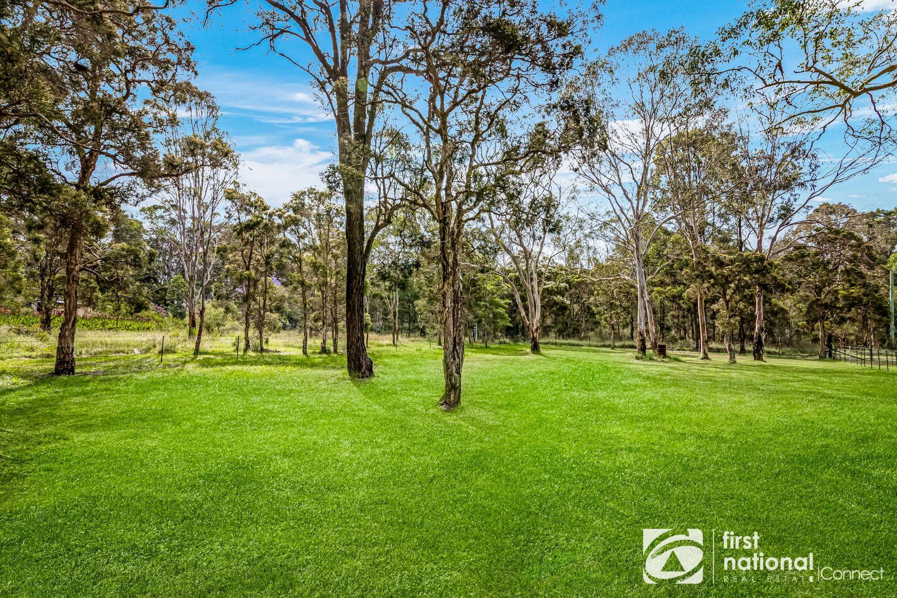 LOT 6,7 & 8 Ashford Rd, Vineyard, NSW 2765