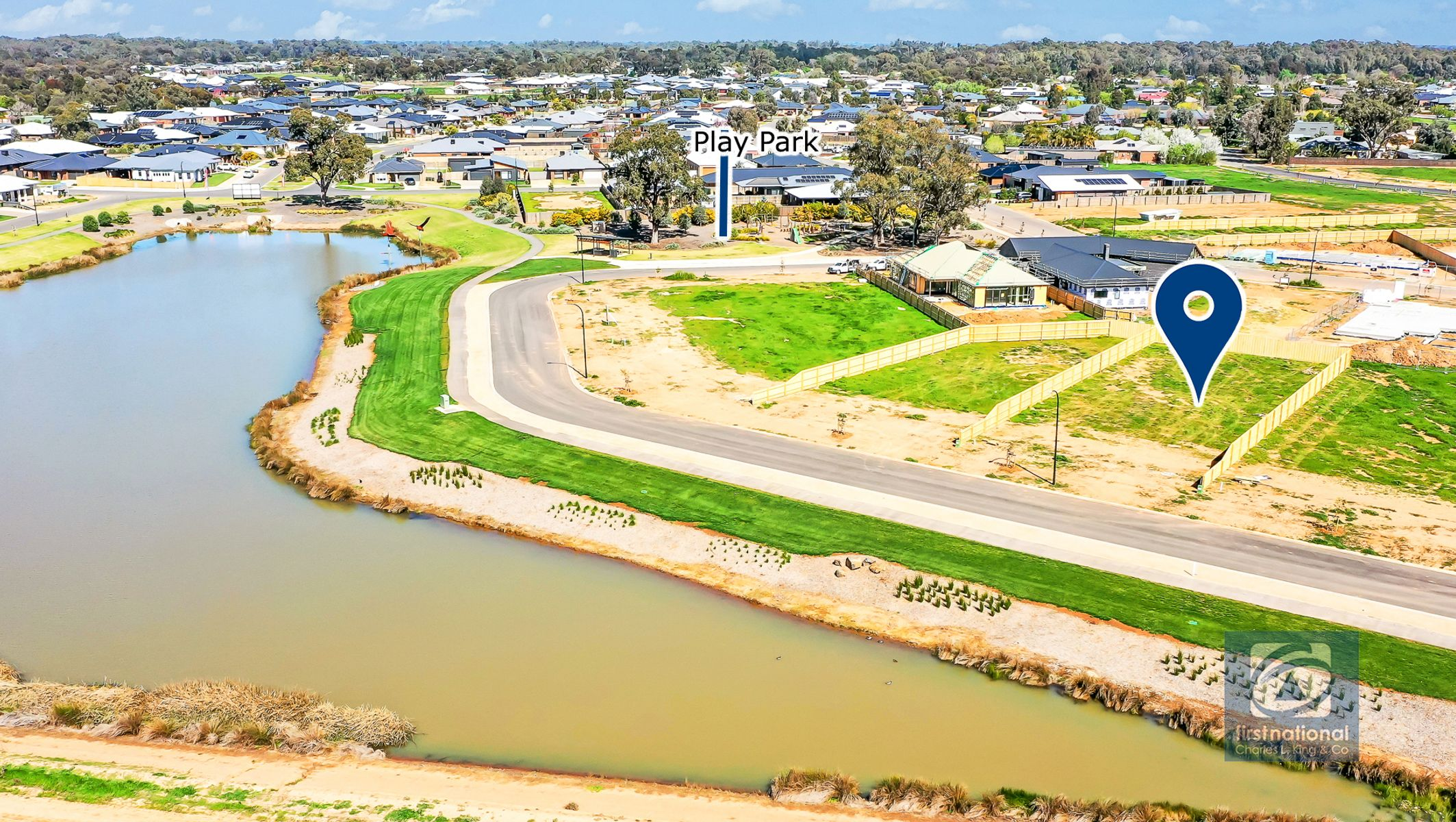 Lot 186/13 Chardonnay Drive, Moama, NSW 2731