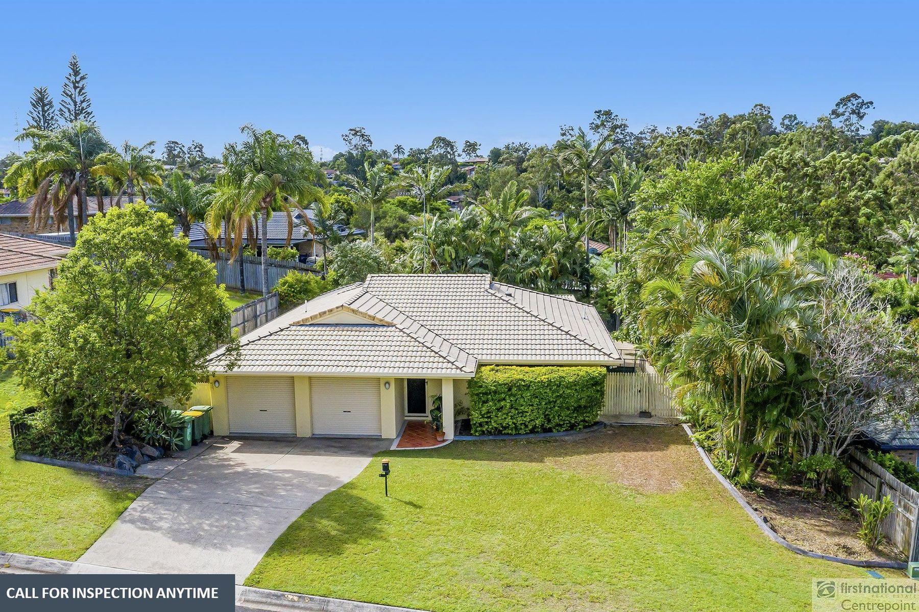 3 Borman Court, Worongary, QLD 4213