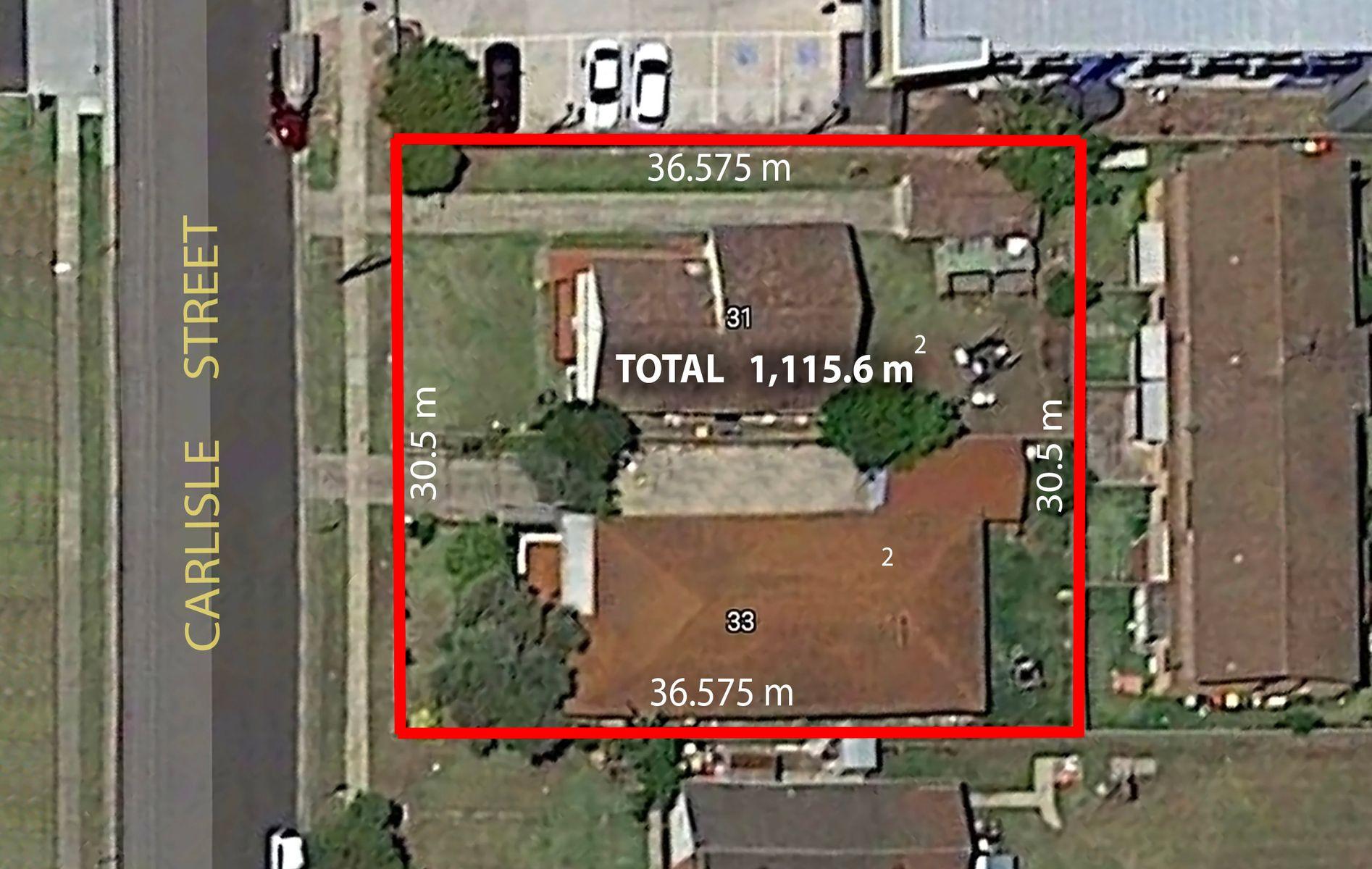 31 - 33  Carlisle Street, Ingleburn, NSW 2565