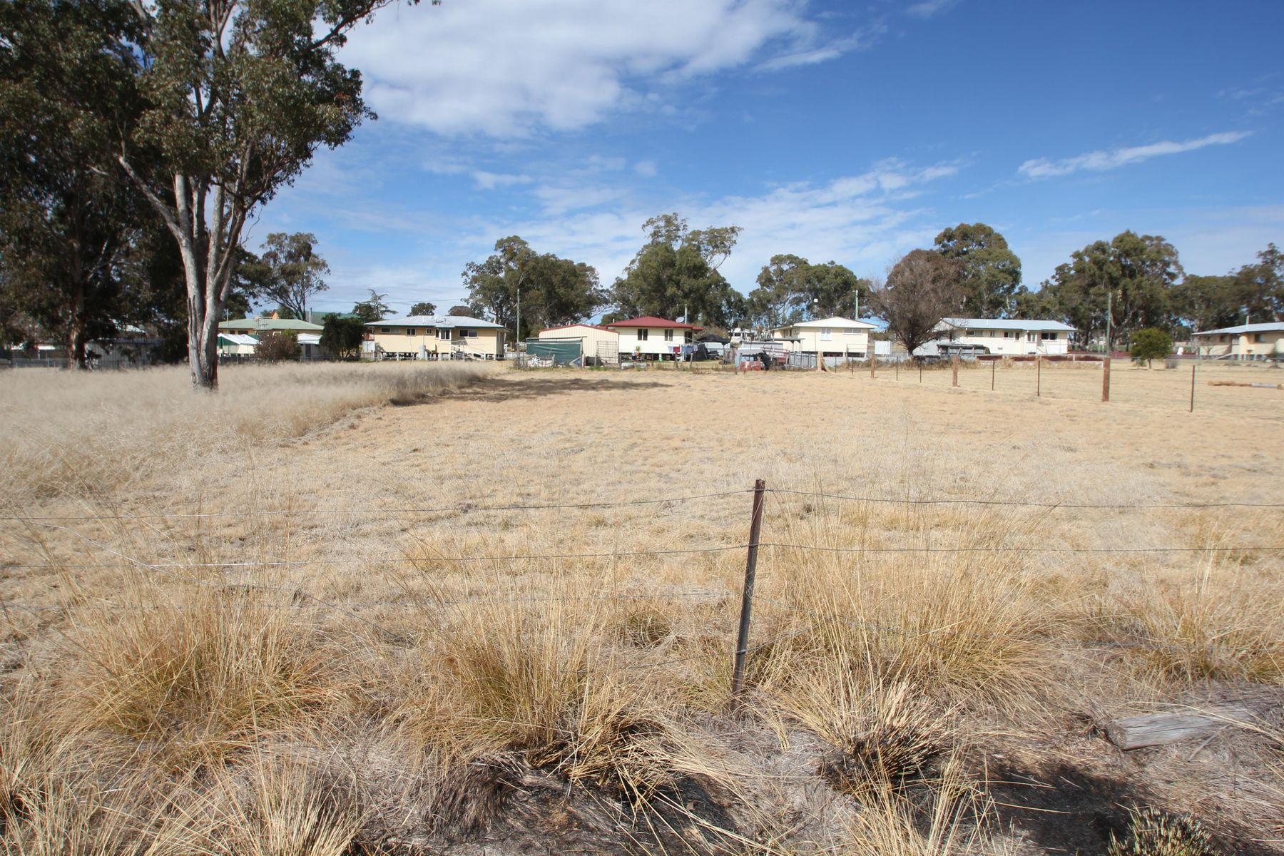 Lot 14 Margetts Street, Wallangarra, QLD 4383