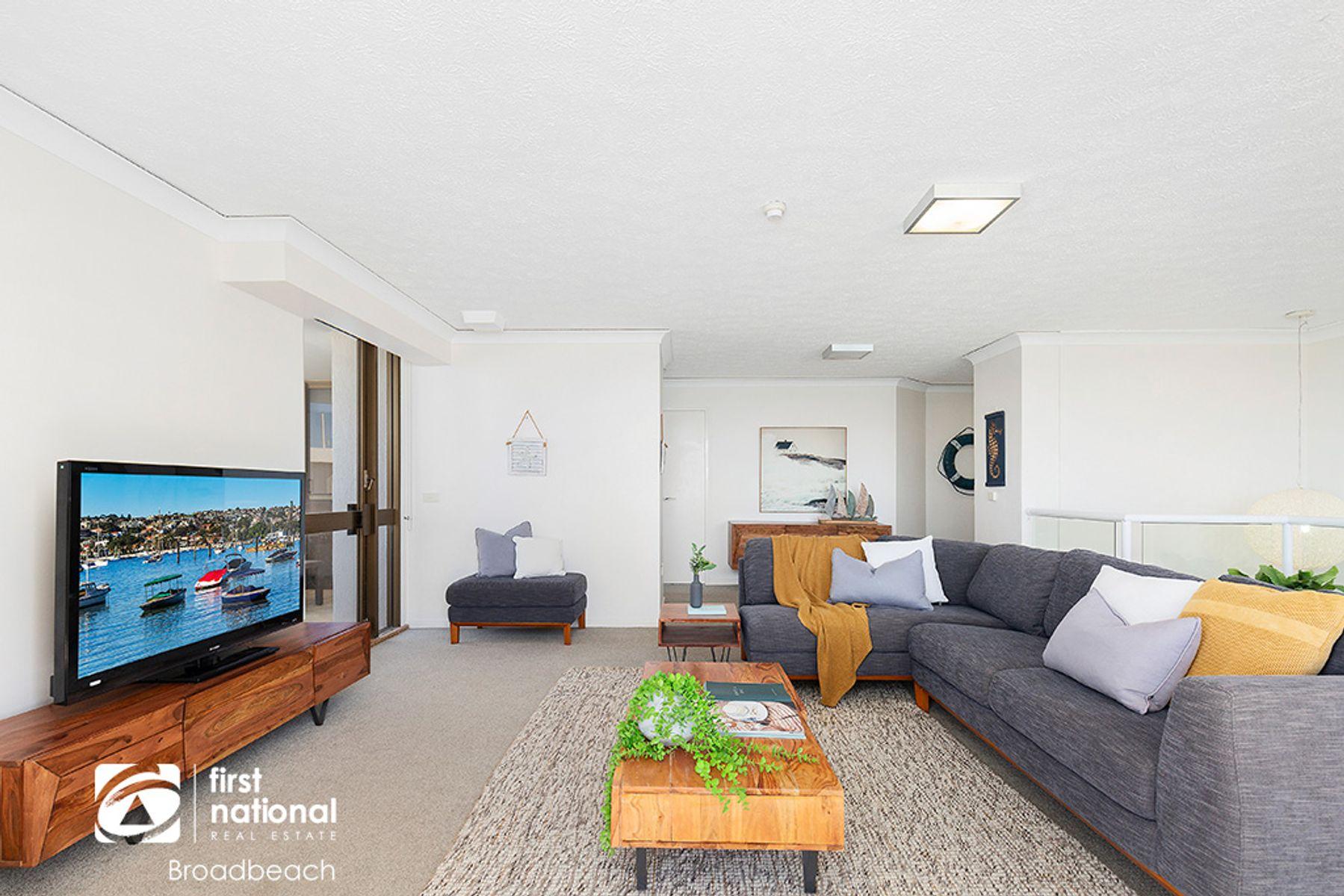 55/4 Britannia Avenue, Broadbeach, QLD 4218
