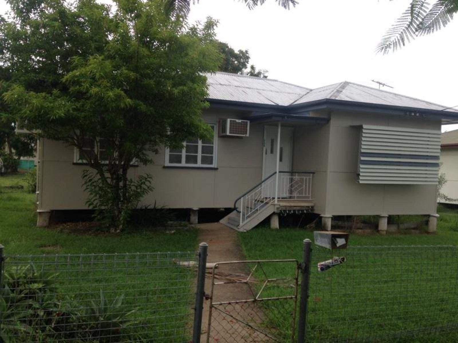 236 Ford Street, Berserker, QLD 4701