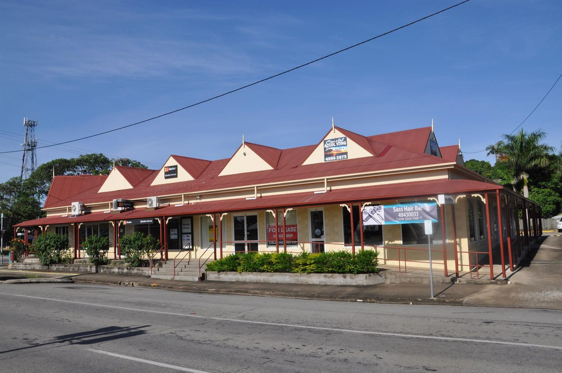 1/71 Broad Street, Sarina, QLD 4737