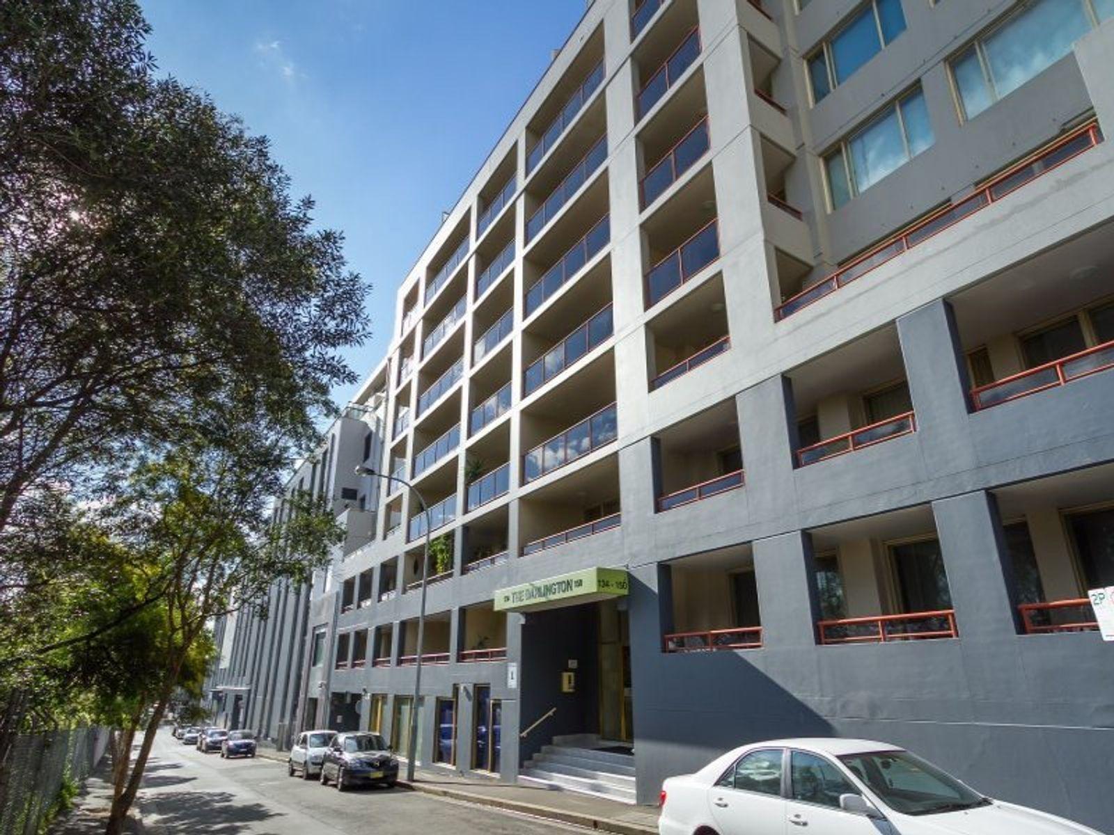 54/134-150 Bulwara Road, Pyrmont, NSW 2009